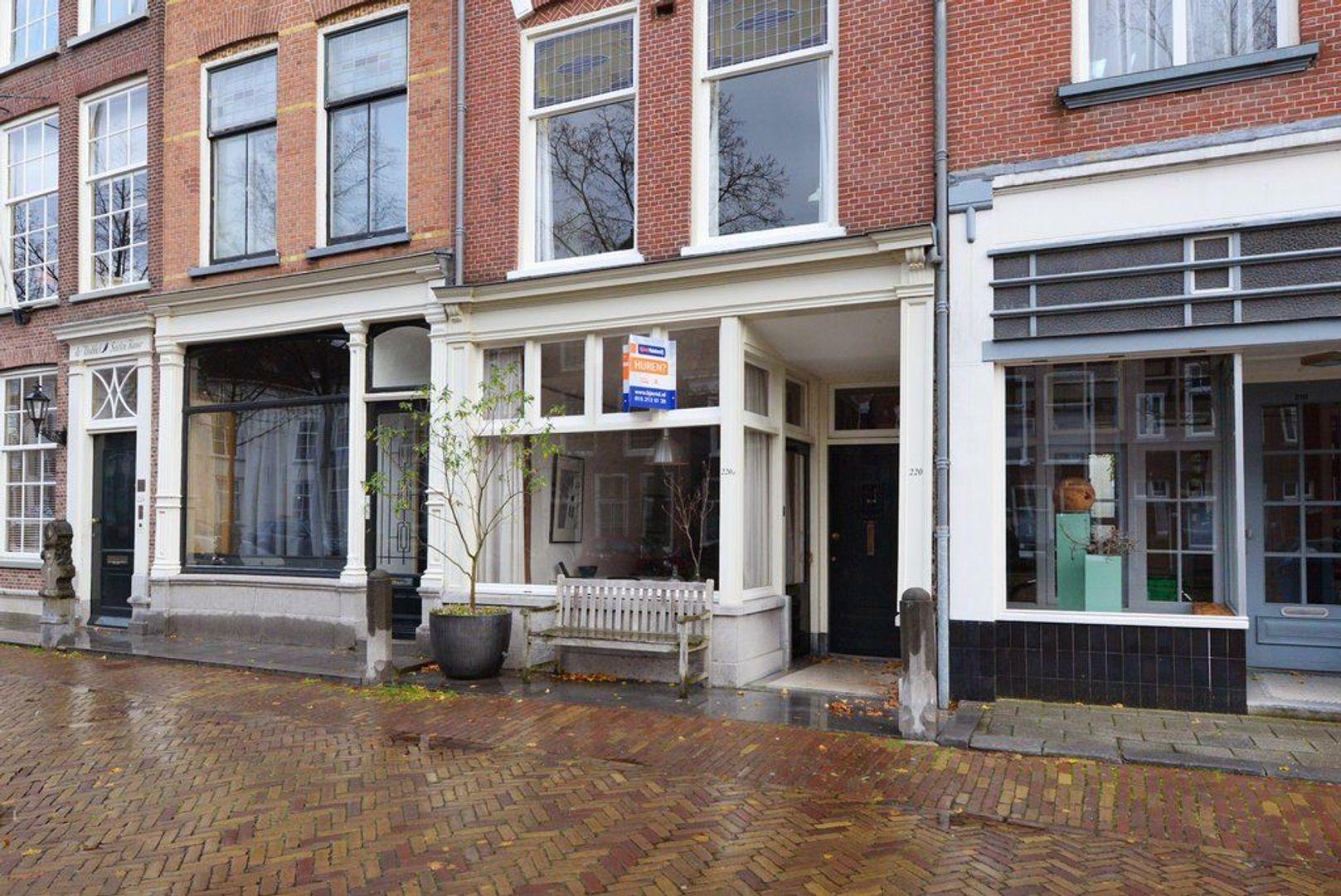 Oude Delft 220 A, Delft foto-27