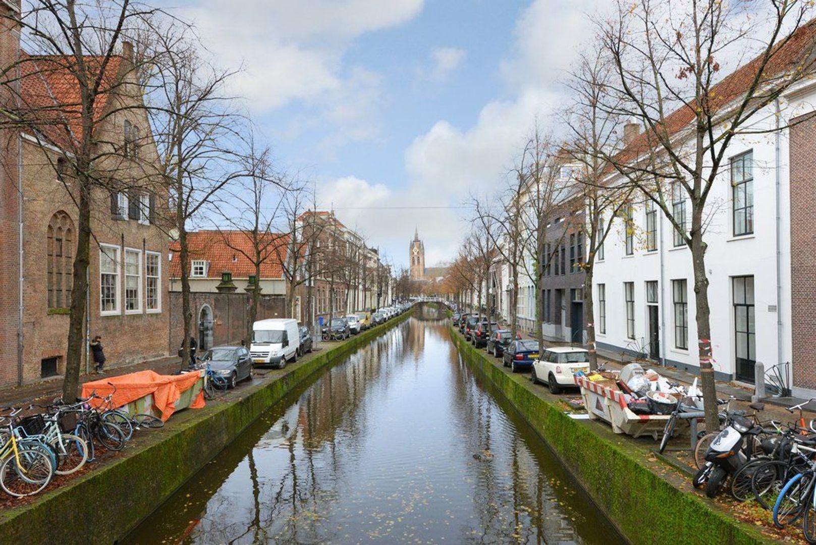 Oude Delft 220 A, Delft foto-28