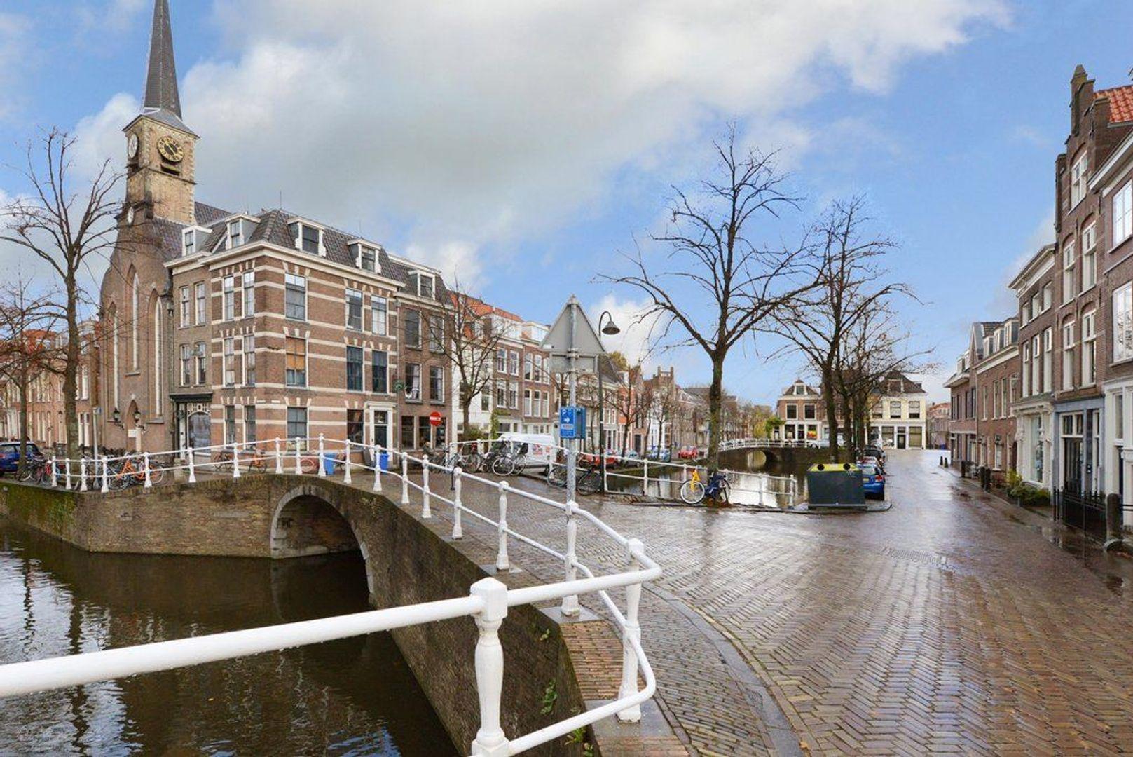 Oude Delft 220 A, Delft foto-29
