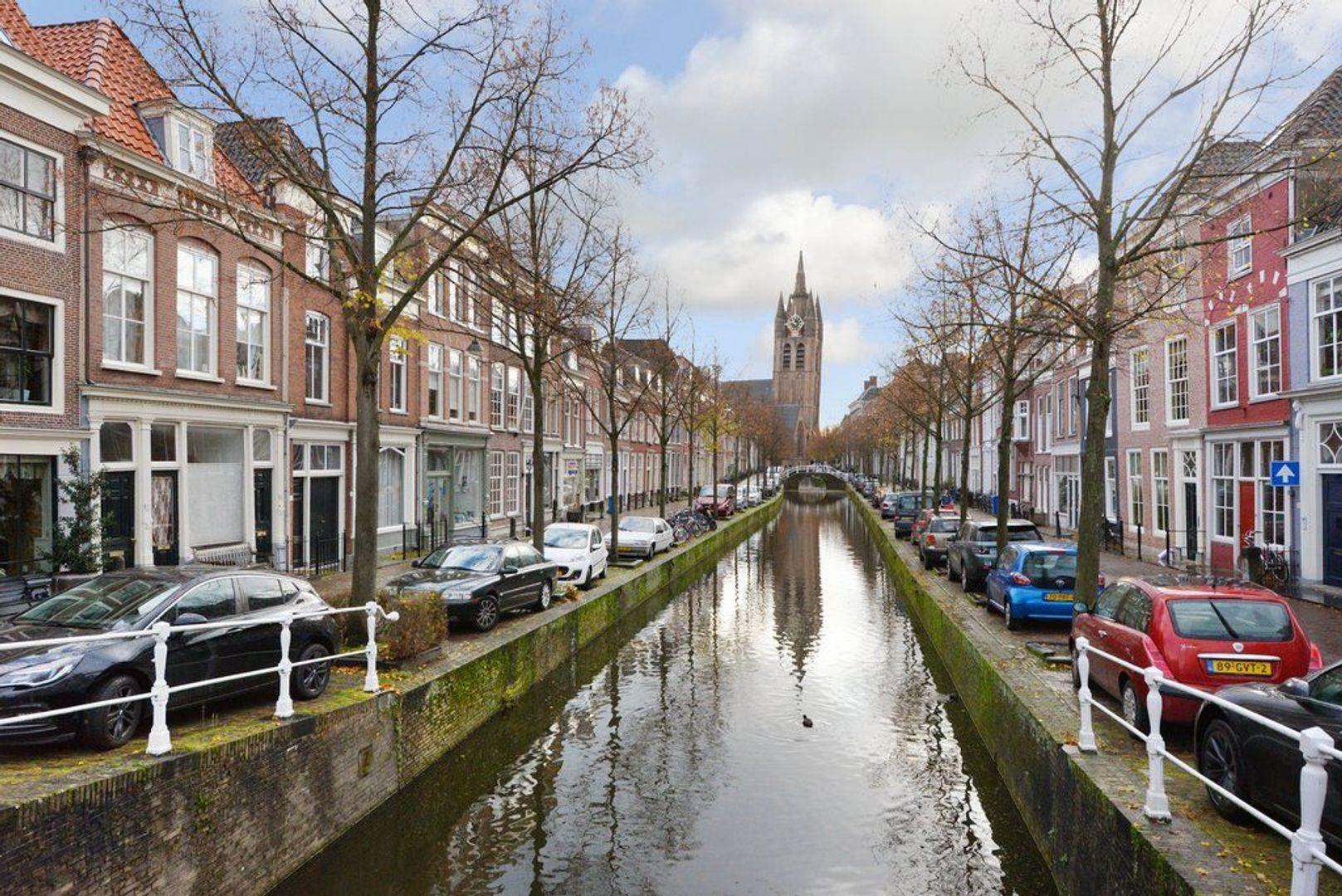 Oude Delft 220 A, Delft foto-30