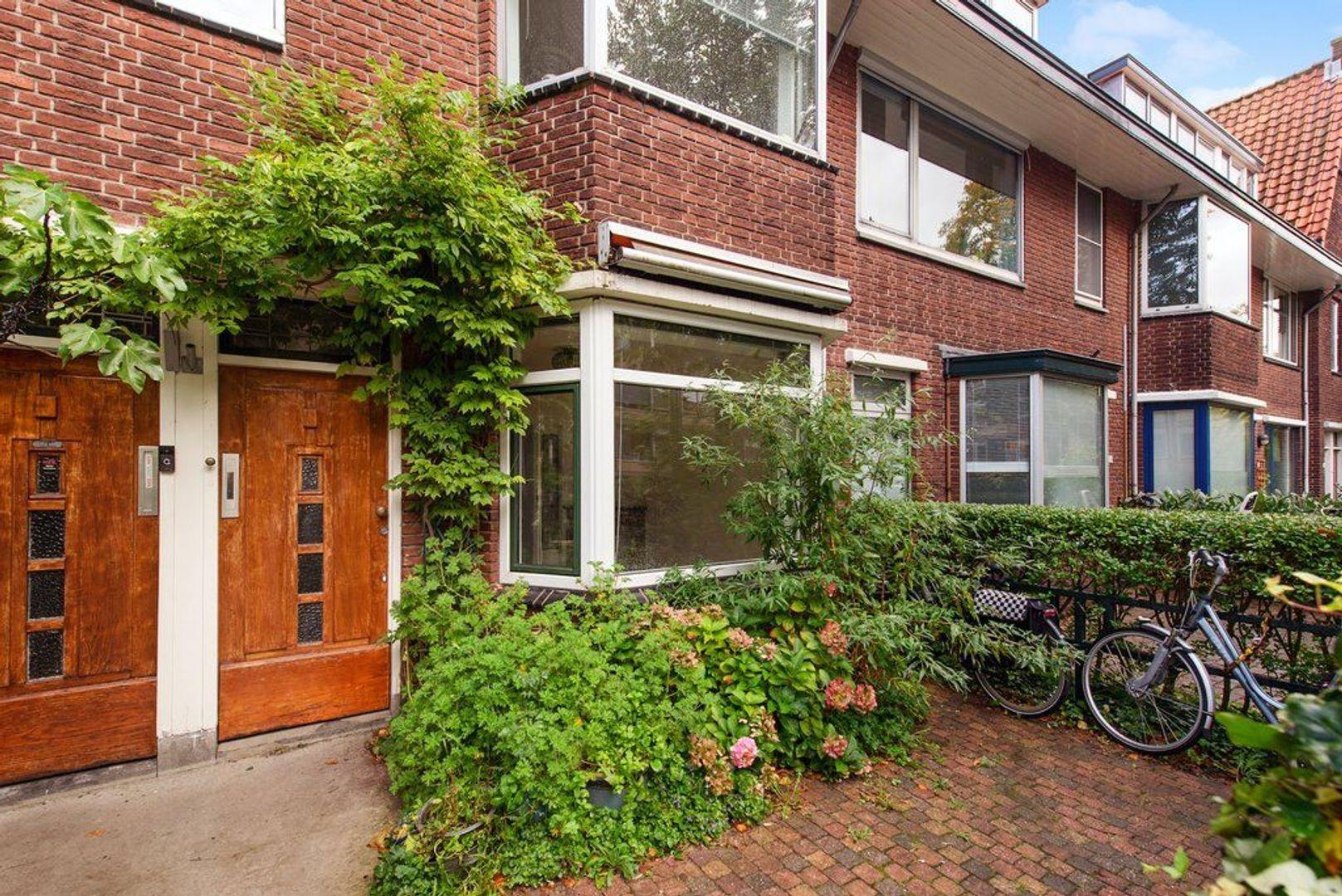 Westplantsoen 60, Delft foto-0