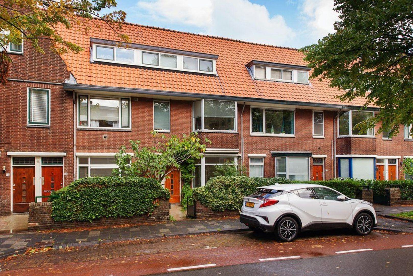 Westplantsoen 60, Delft foto-4