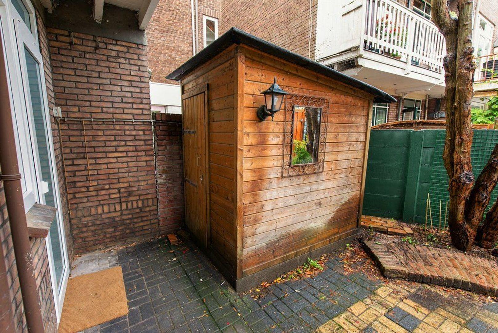 Westplantsoen 60, Delft foto-24