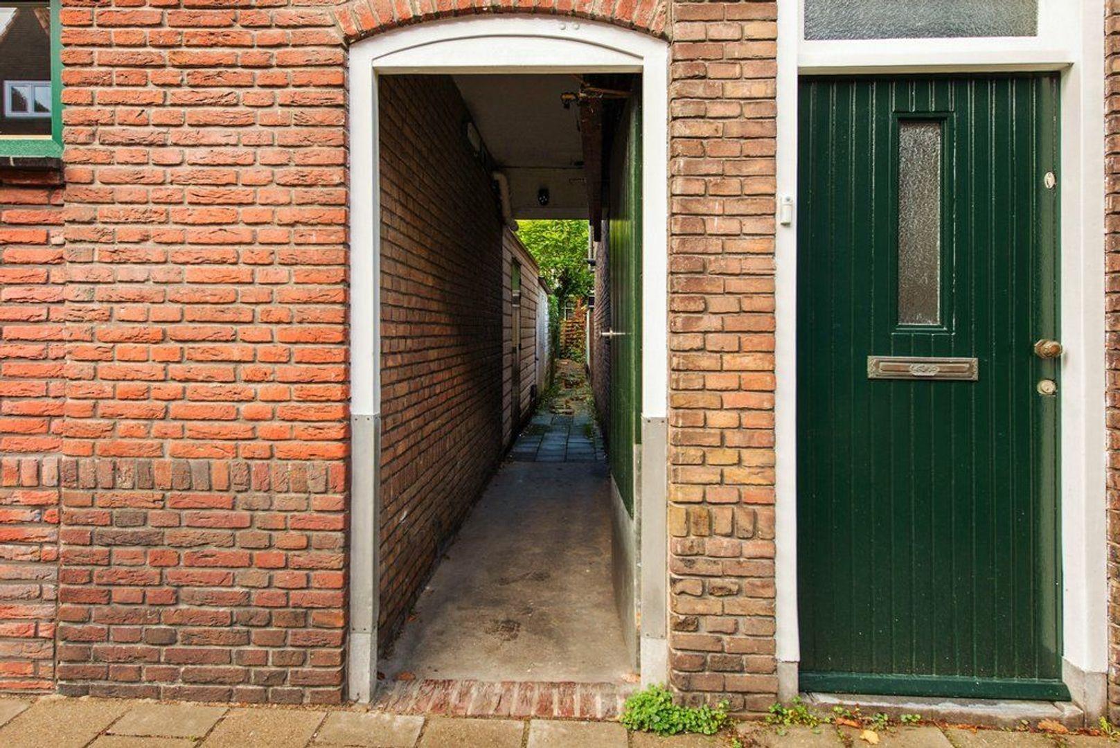 Westplantsoen 60, Delft foto-26