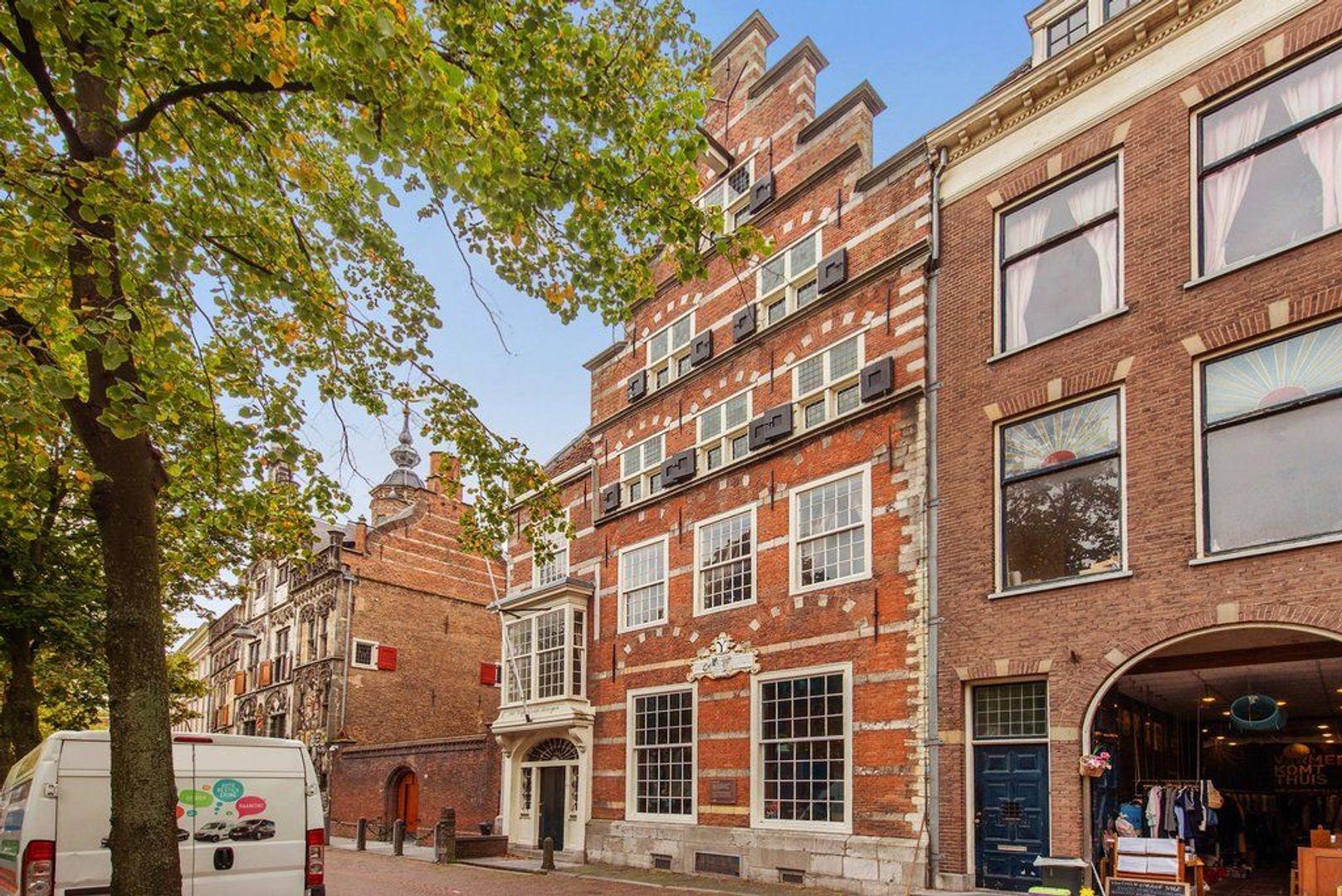 Oude Delft 169 3, Delft foto-0