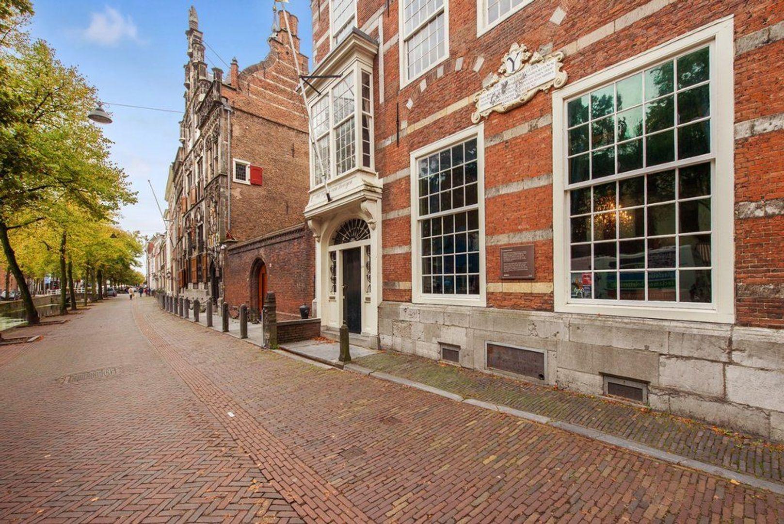 Oude Delft 169 3, Delft foto-24