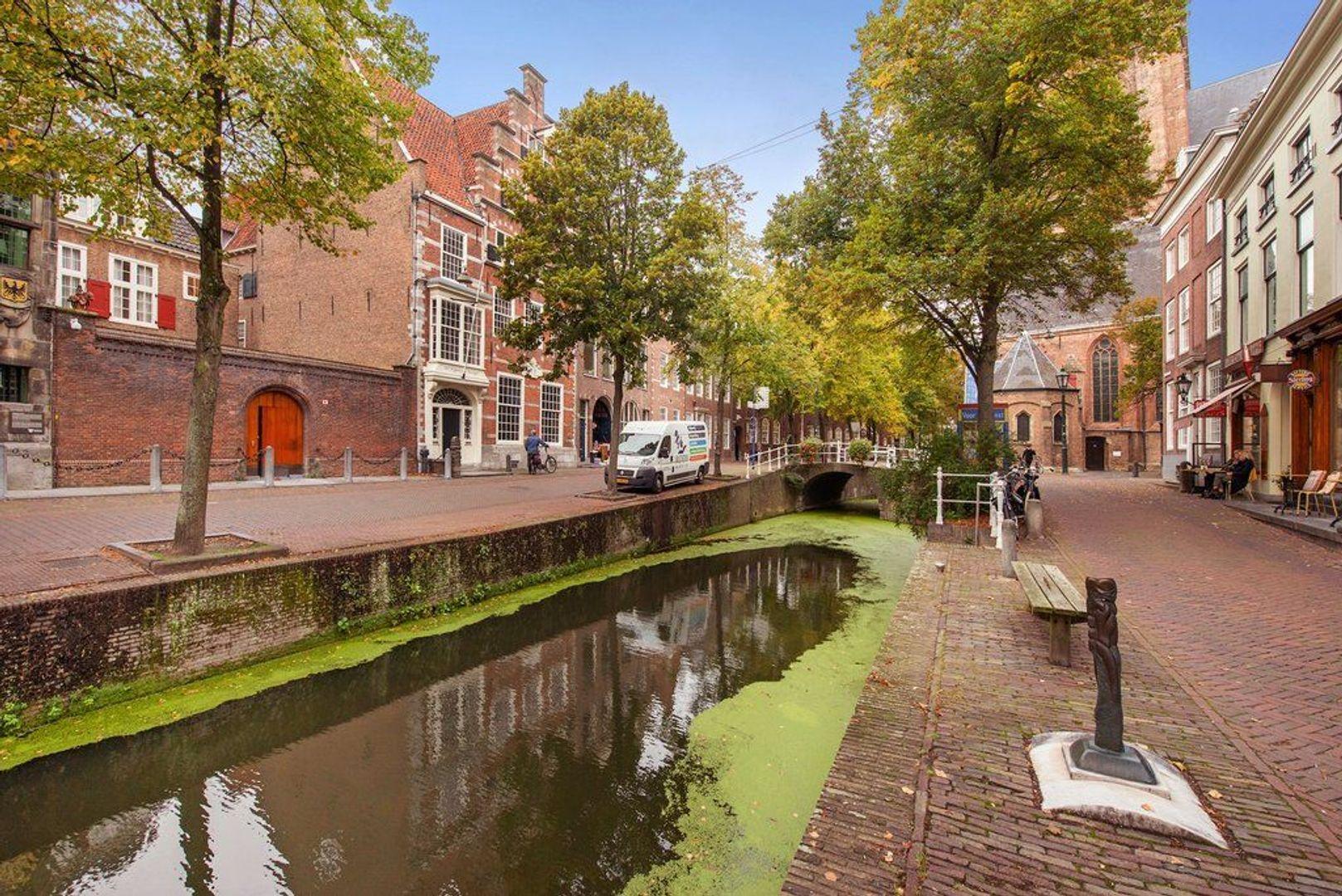 Oude Delft 169 4, Delft foto-27