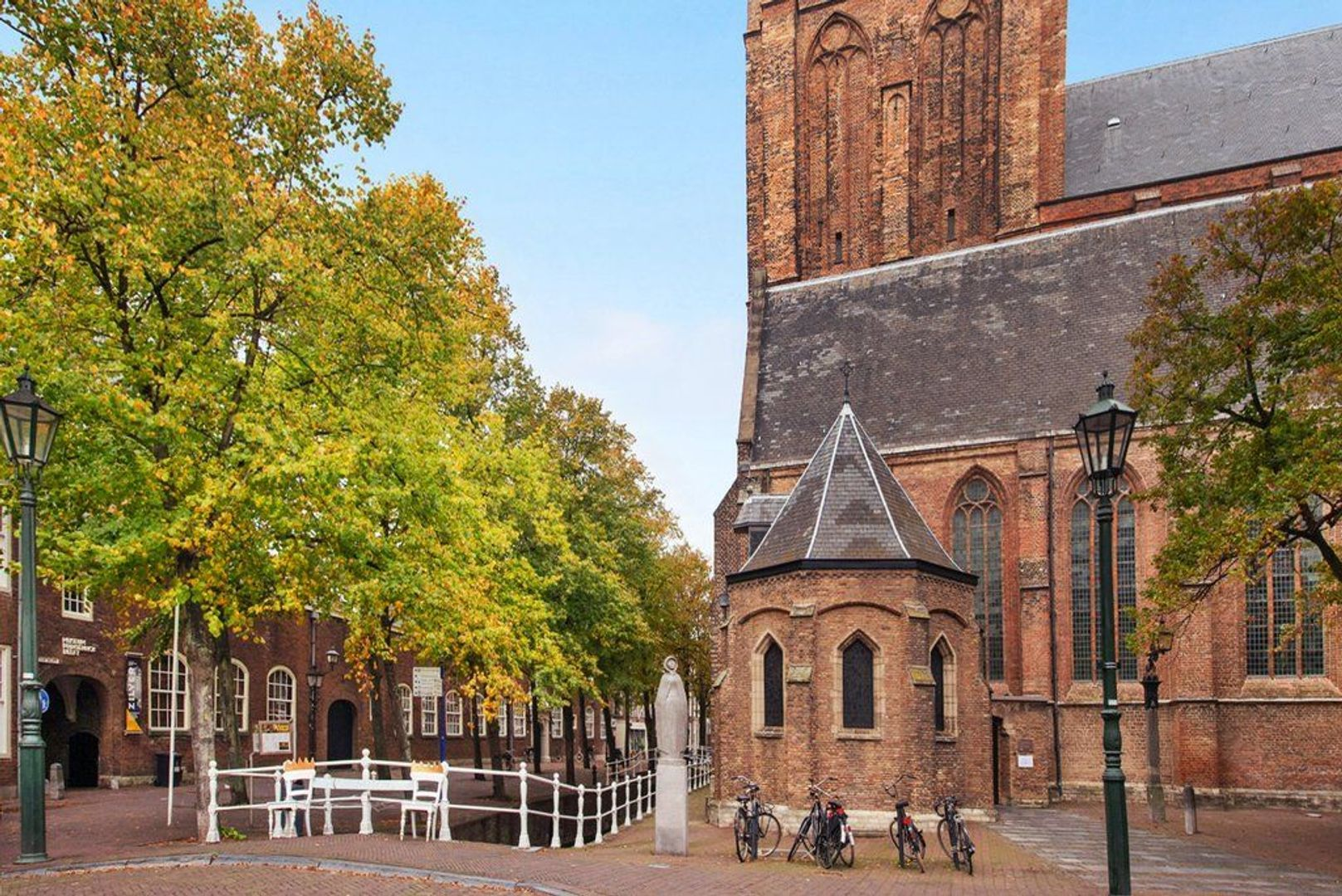 Oude Delft 169 4, Delft foto-24