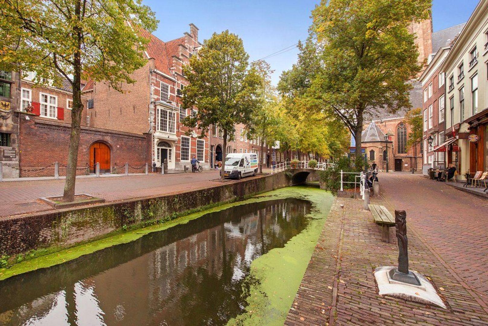 Oude Delft 169 6, Delft foto-24