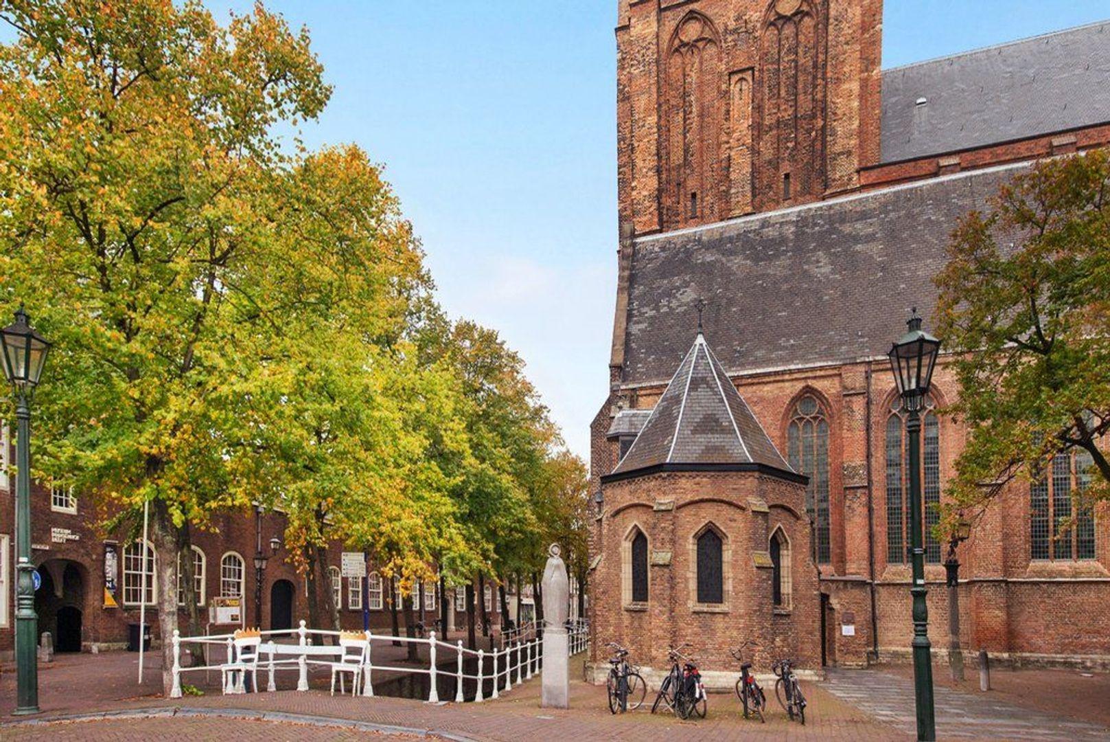 Oude Delft 169 6, Delft foto-25
