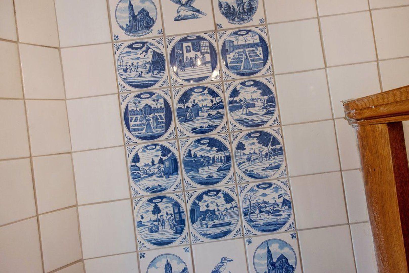 Oude Delft 169 6, Delft foto-15