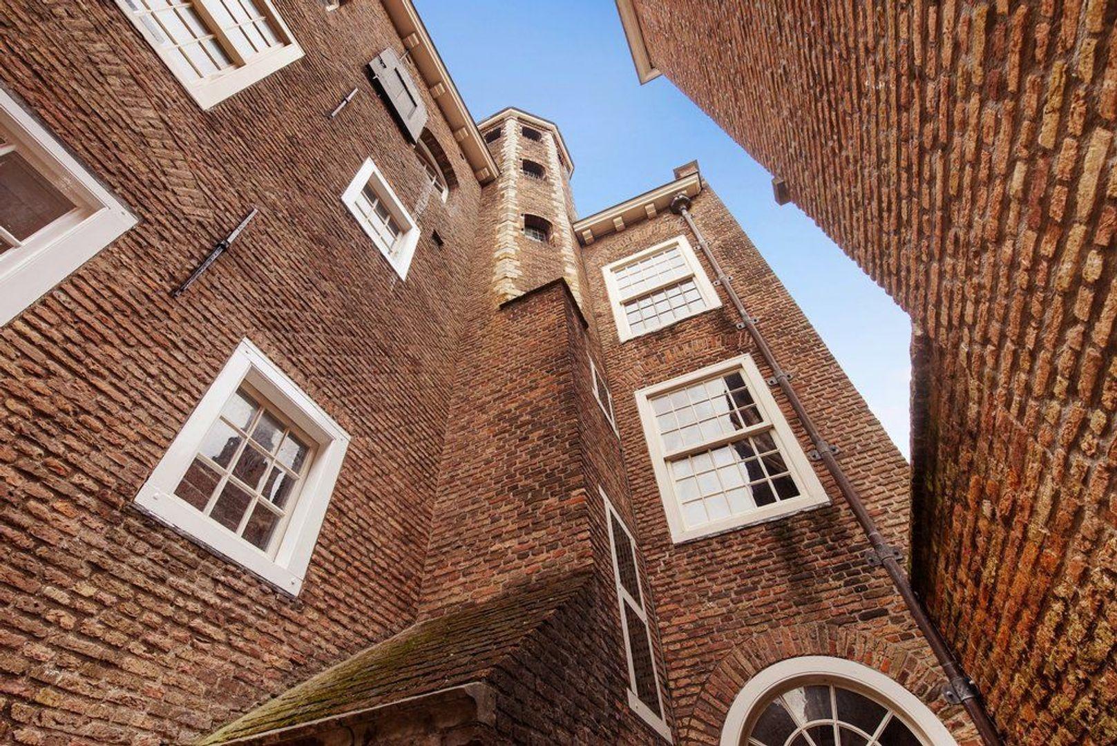 Oude Delft 169 7, Delft foto-5
