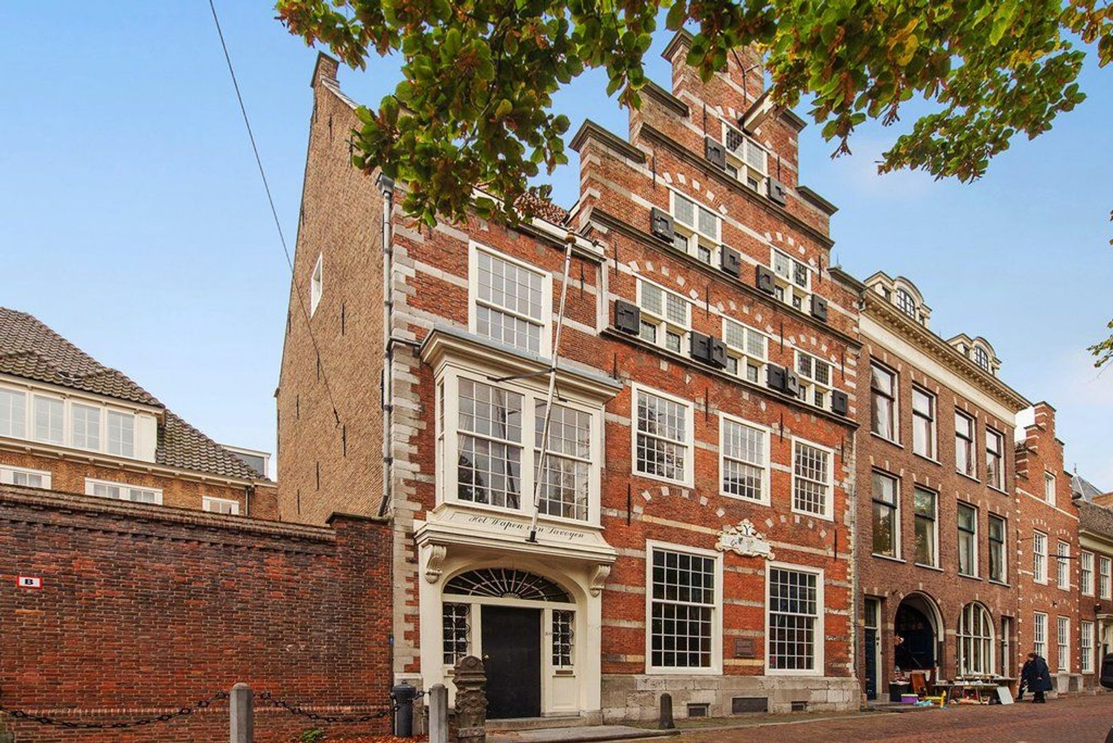 Oude Delft 169 8, Delft foto-4