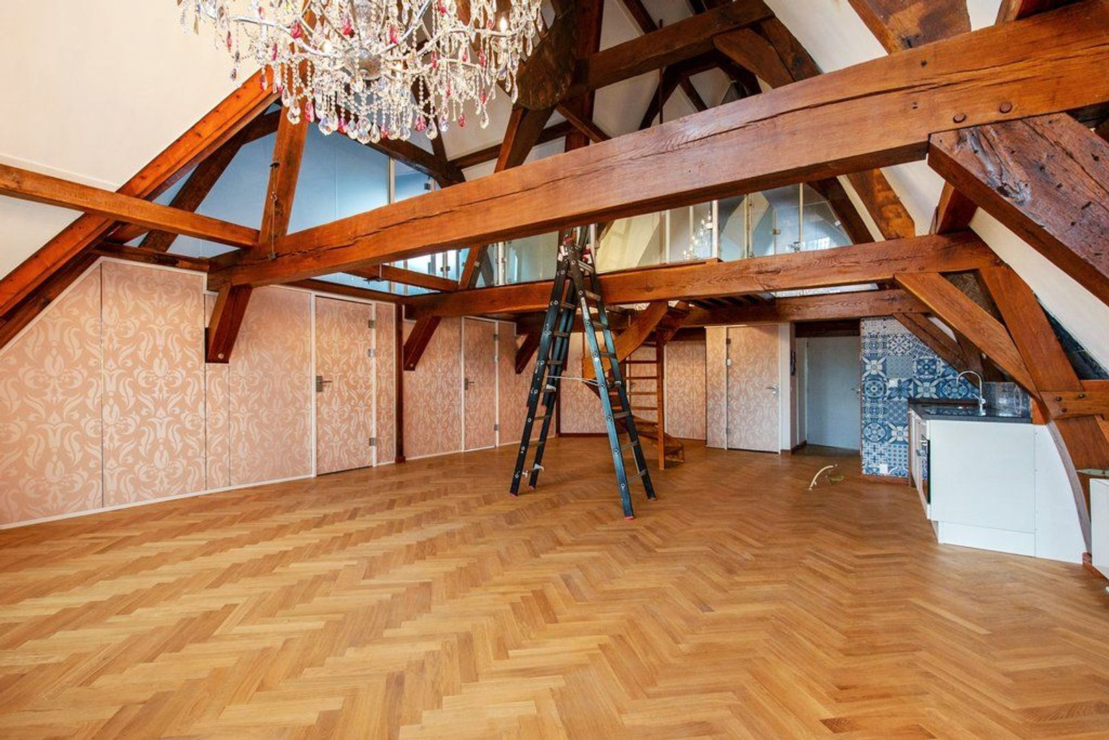 Oude Delft 169 8, Delft foto-16