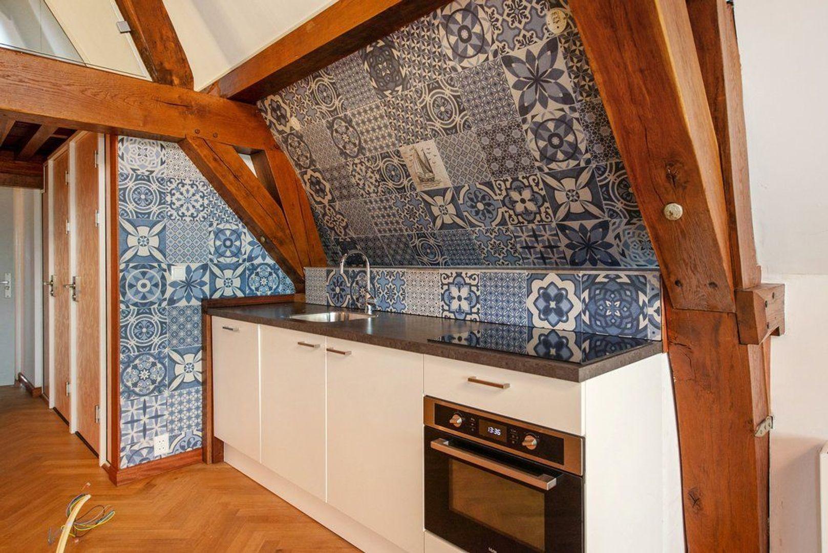 Oude Delft 169 8, Delft foto-2