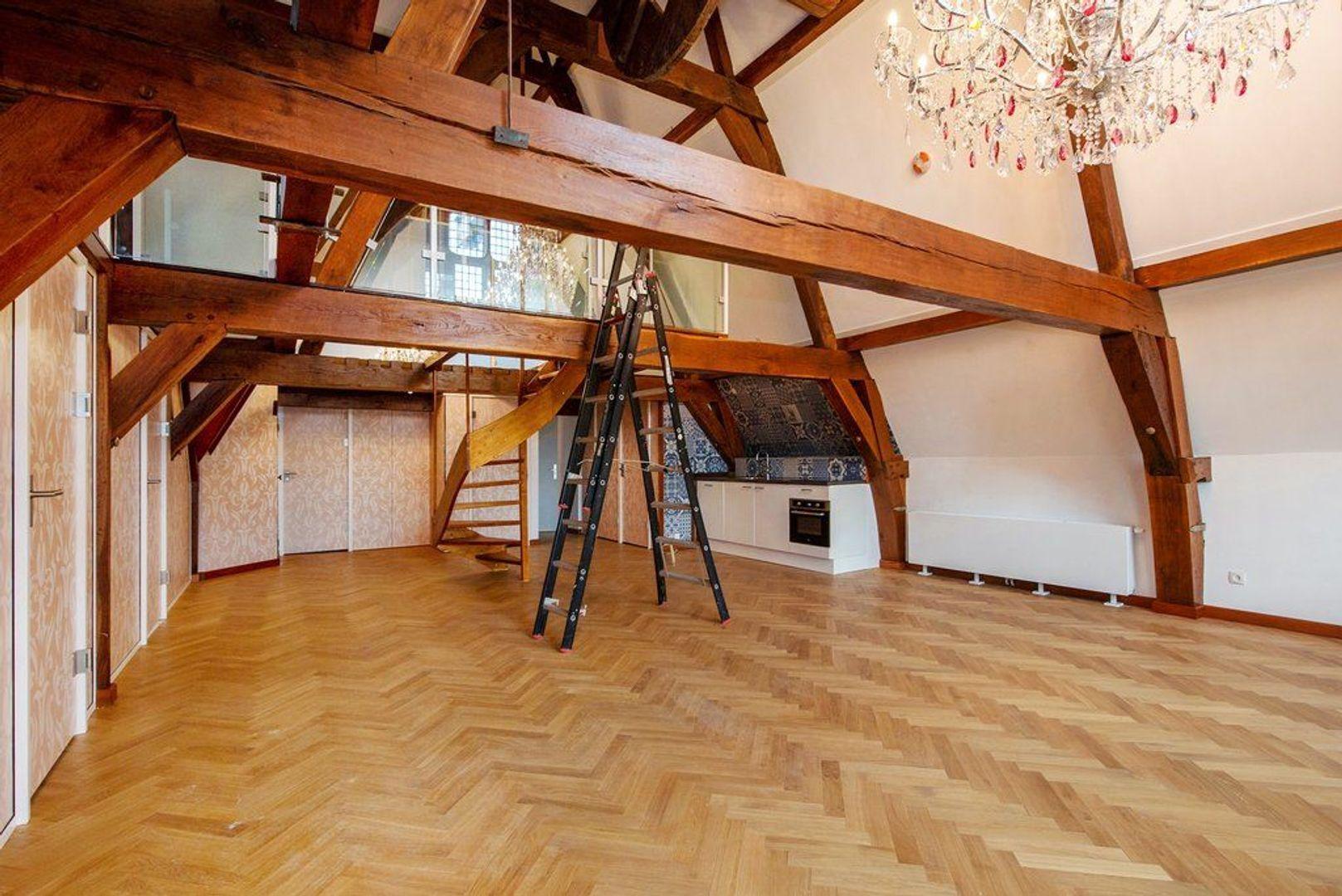 Oude Delft 169 8, Delft foto-1