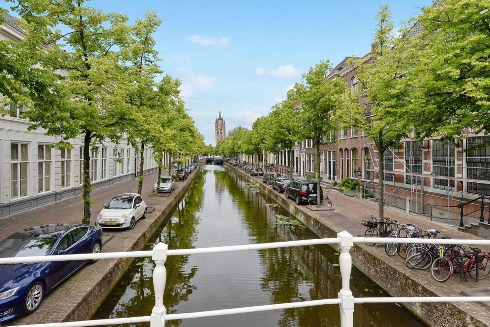 Oude Delft 40, Delft foto-9