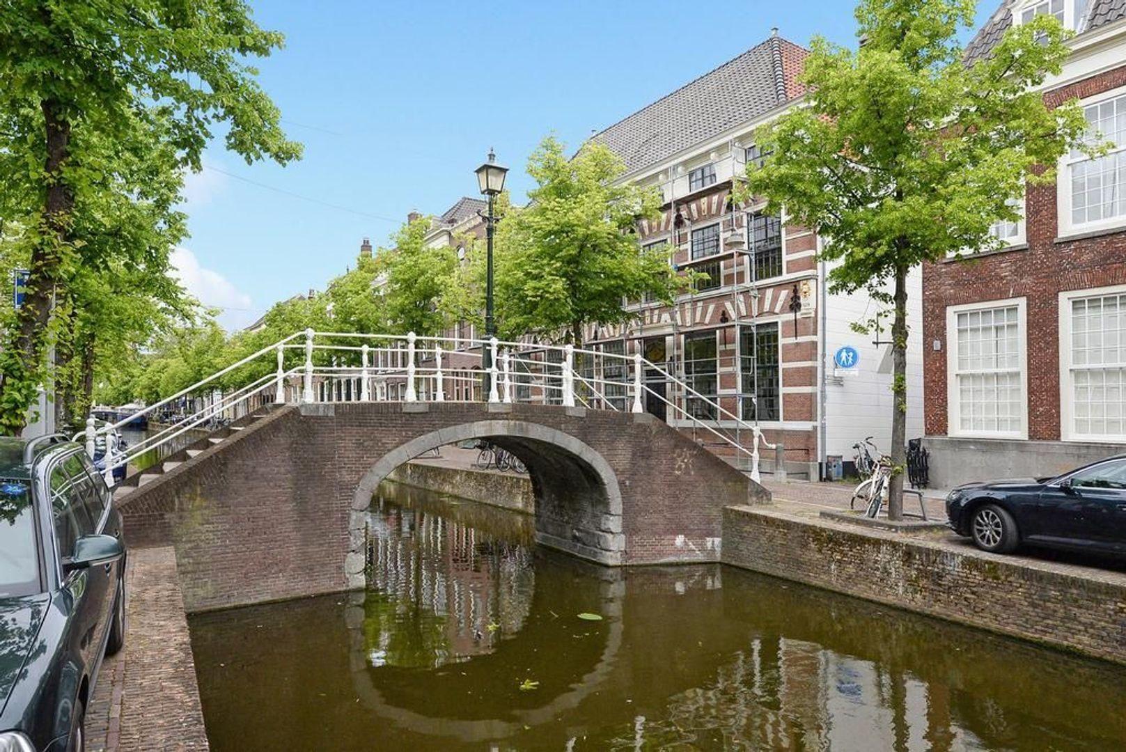 Oude Delft 40, Delft foto-8