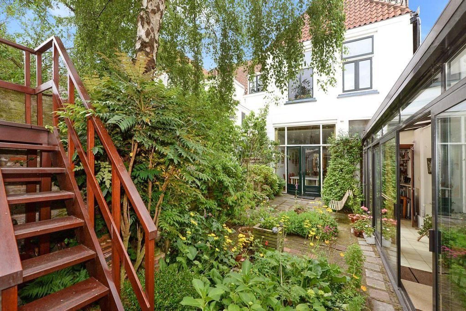 Oude Delft 40, Delft foto-30