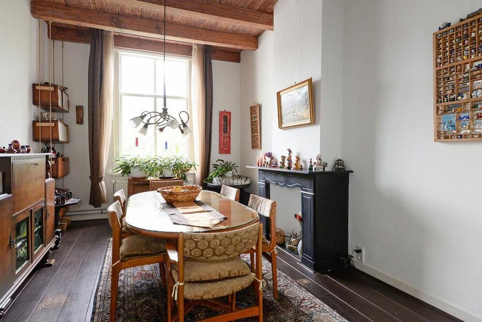 Oude Delft 40, Delft foto-46