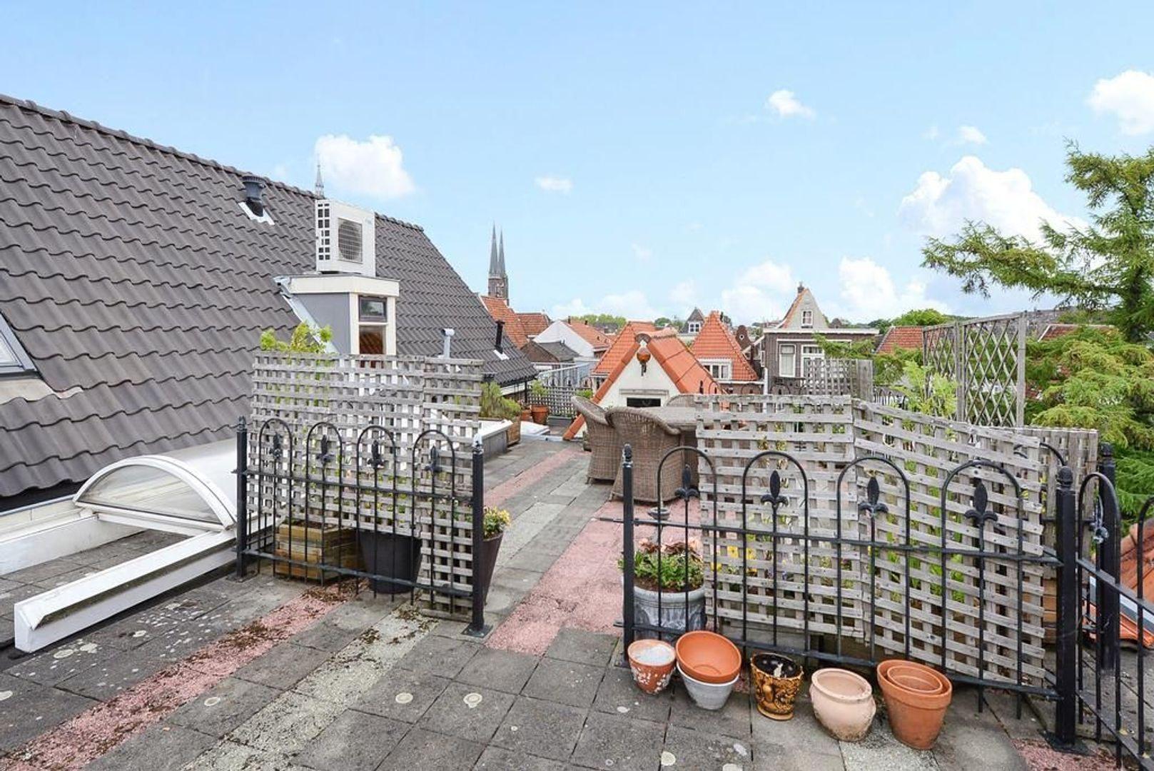 Oude Delft 40, Delft foto-56
