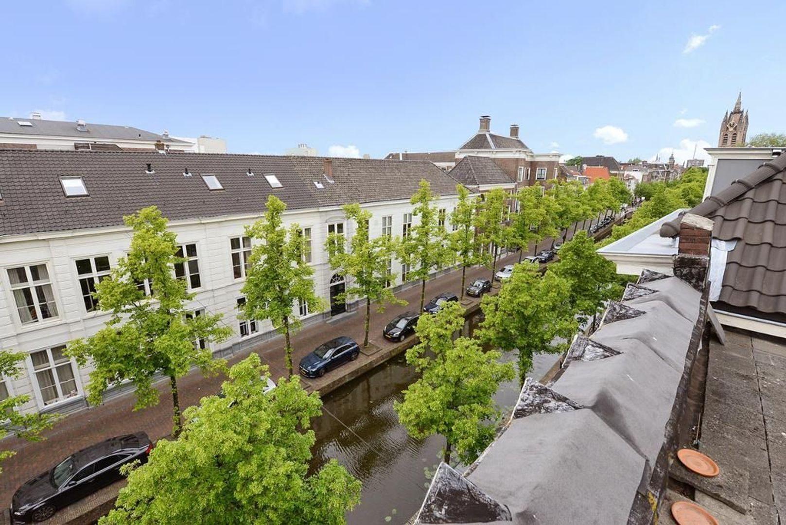 Oude Delft 40, Delft foto-60