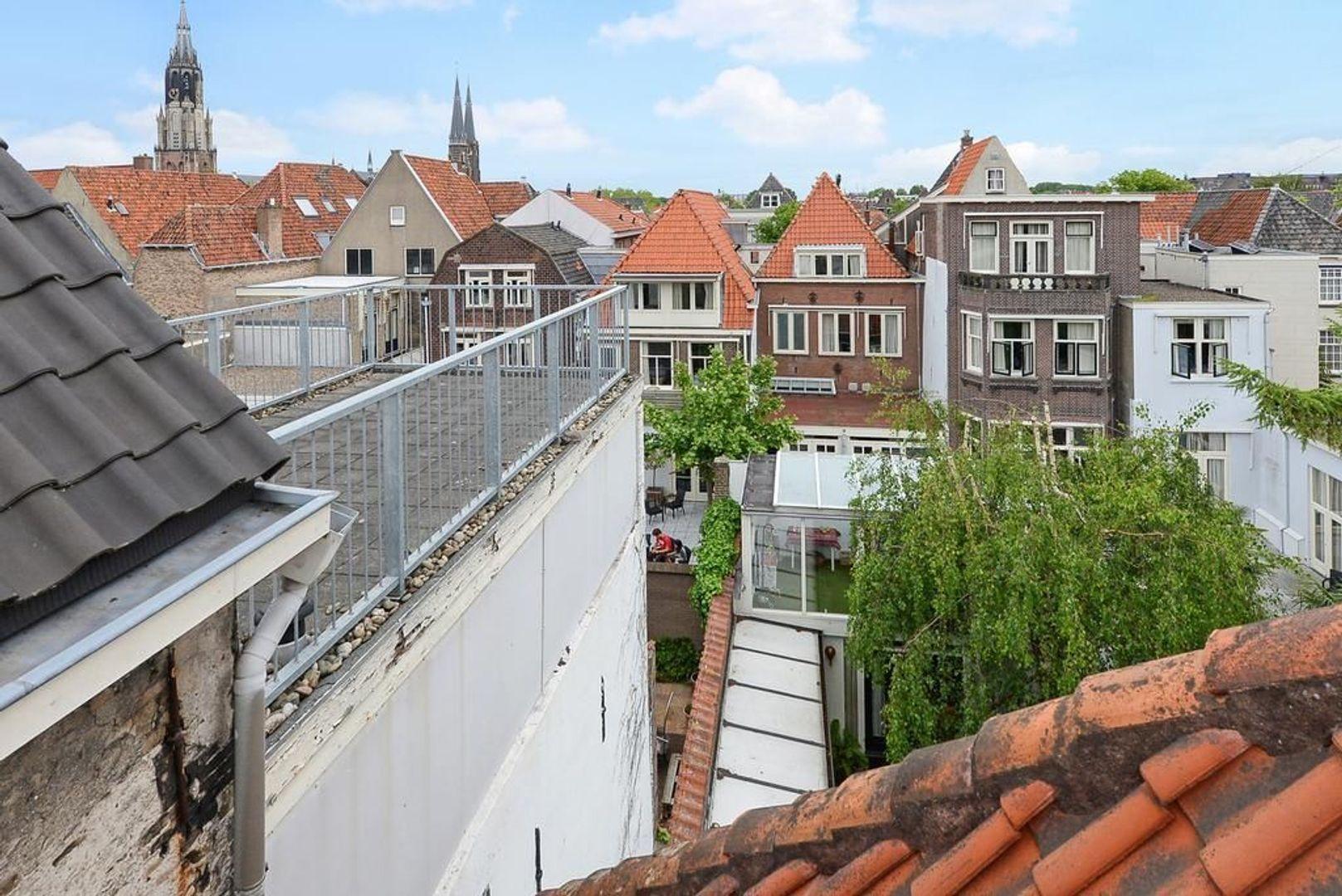 Oude Delft 40, Delft foto-61