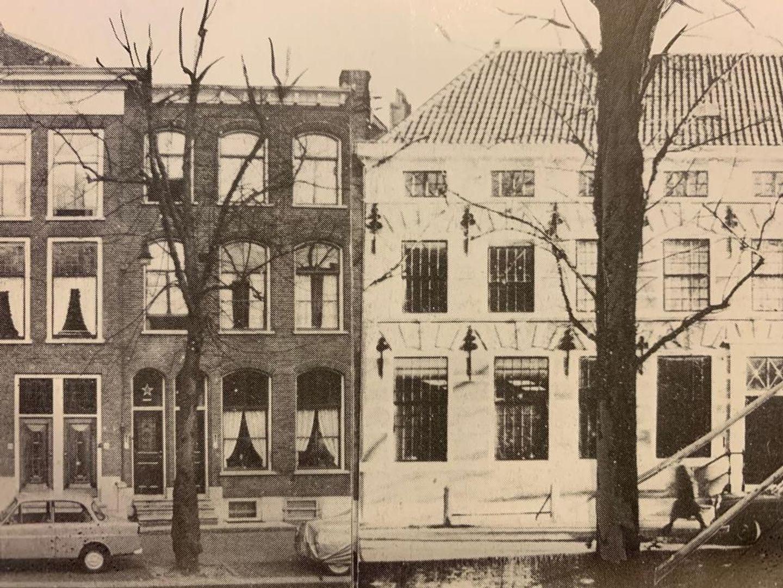 Oude Delft 40, Delft foto-62