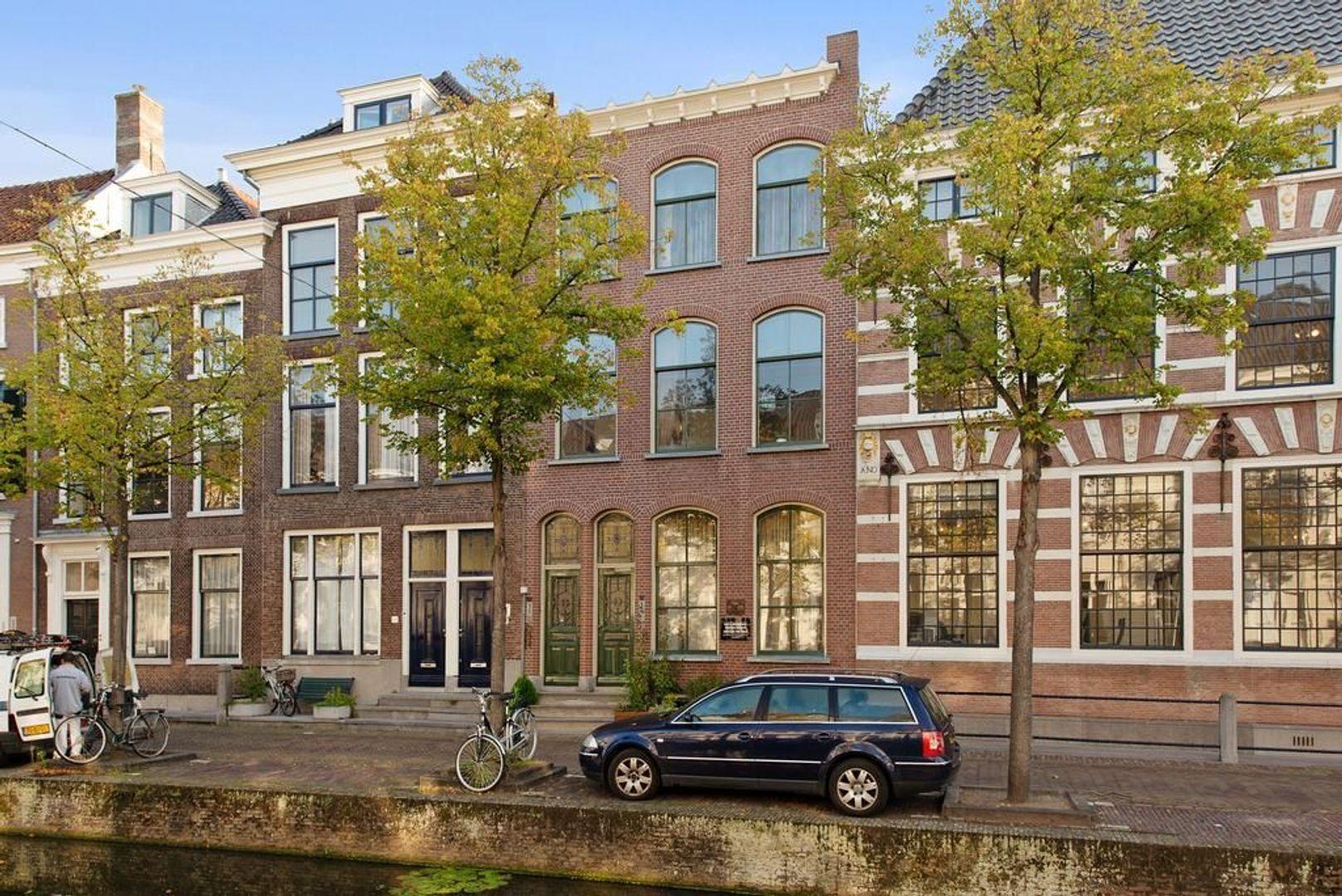 Oude Delft 40, Delft foto-6