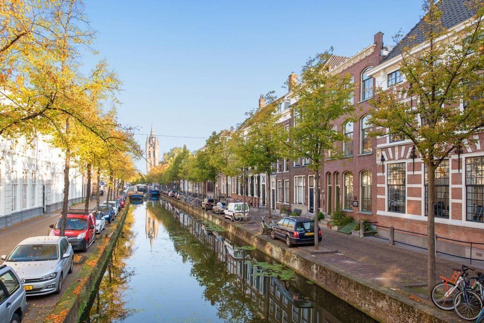 Oude Delft 40, Delft foto-7