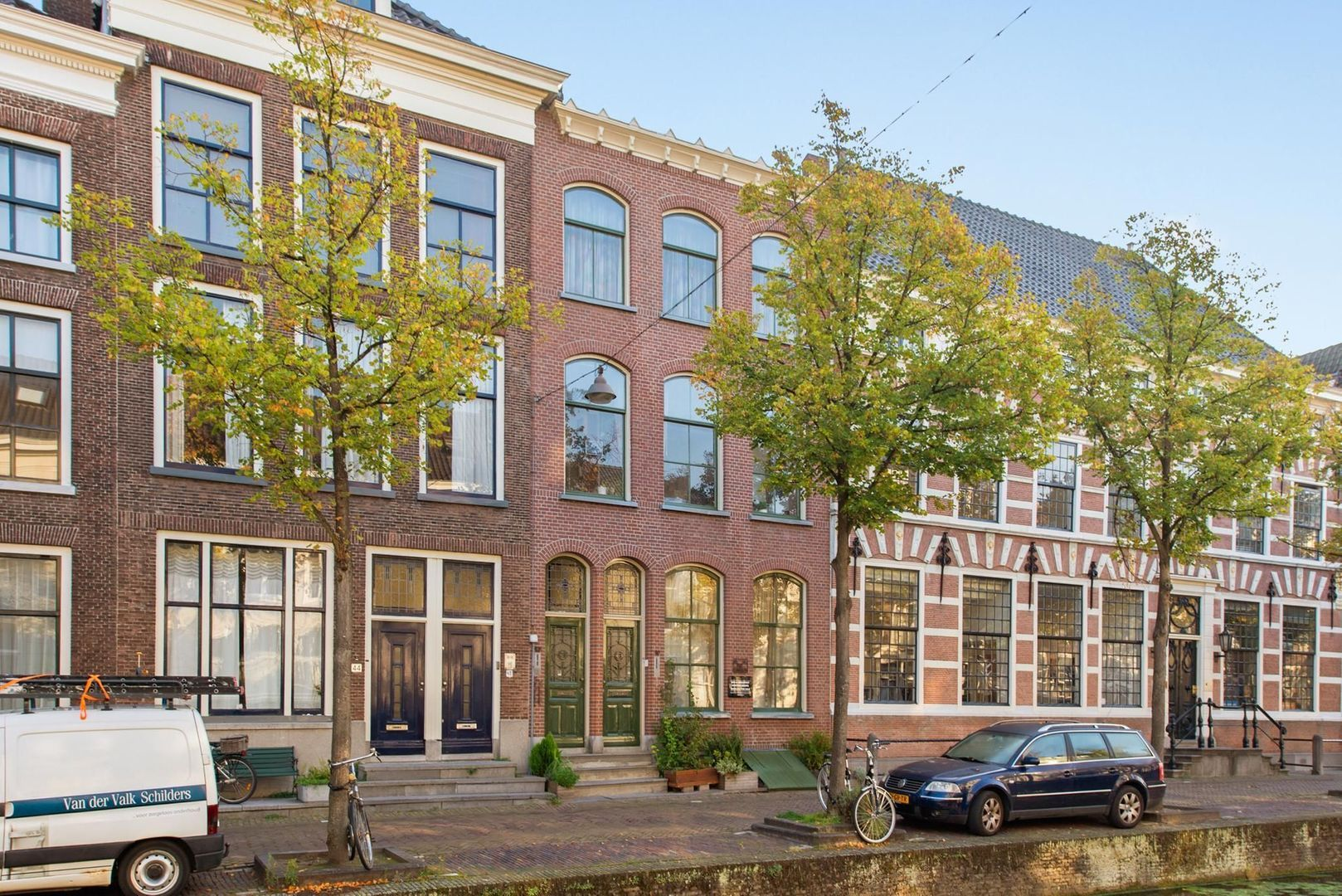 Oude Delft 40, Delft foto-0