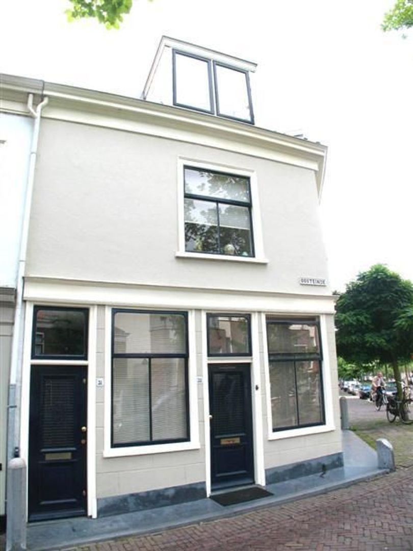 Oosteinde 33, Delft foto-1