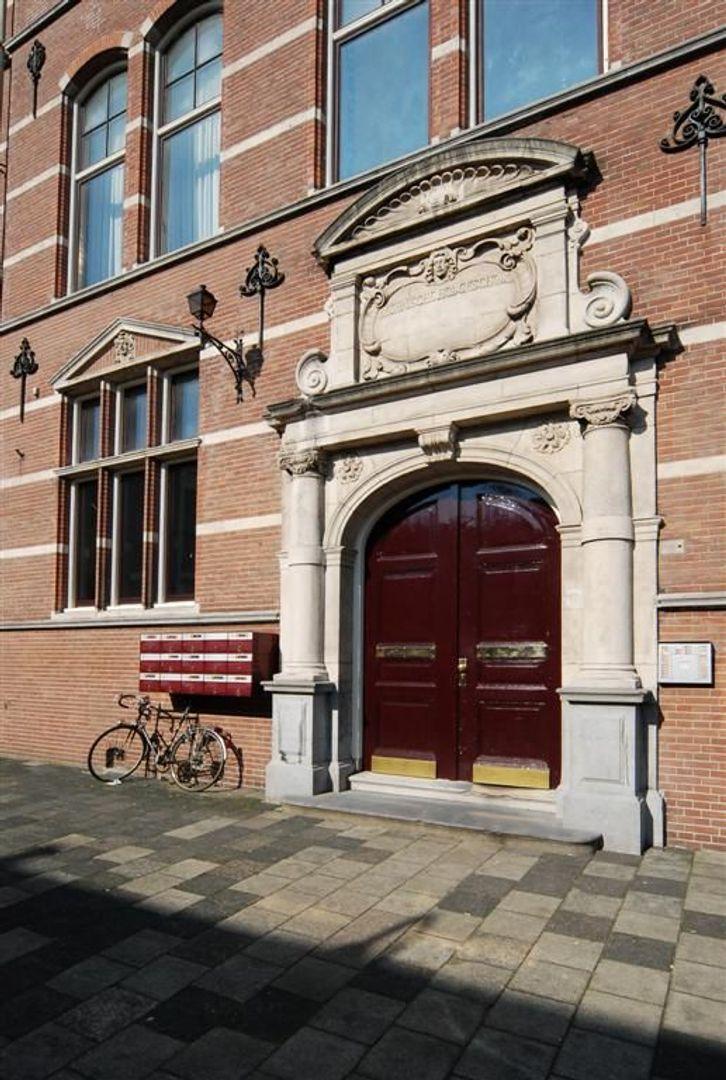 Nieuwelaan 136, Delft foto-4