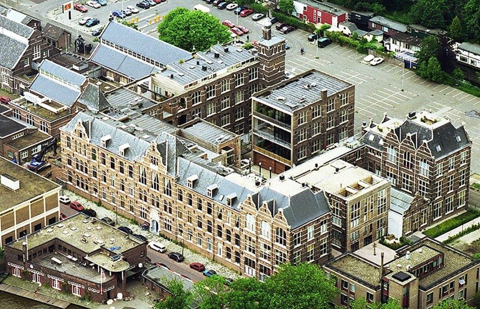 Nieuwelaan 136, Delft foto-33