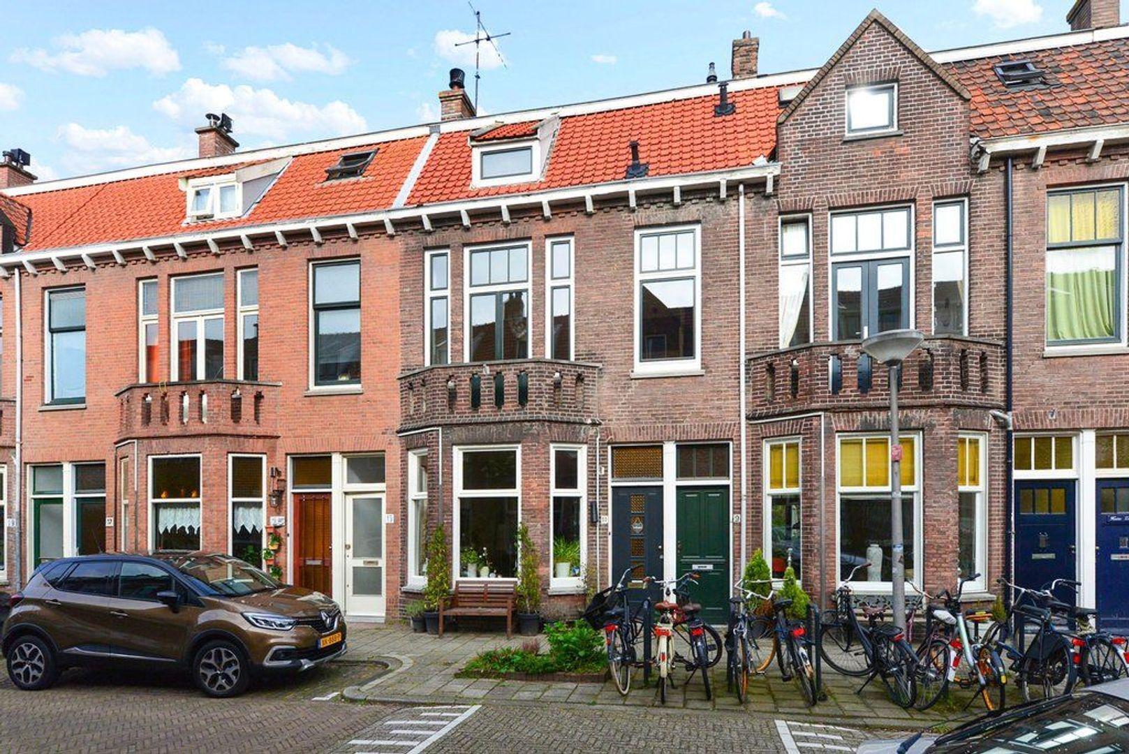 Piet Heinstraat 9, Delft foto-0