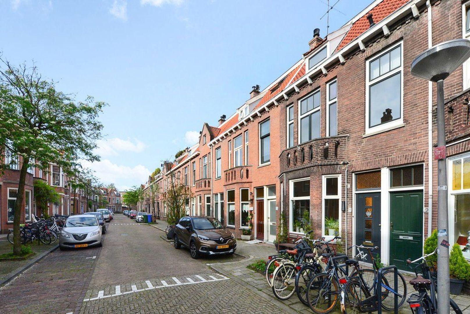 Piet Heinstraat 9, Delft foto-4