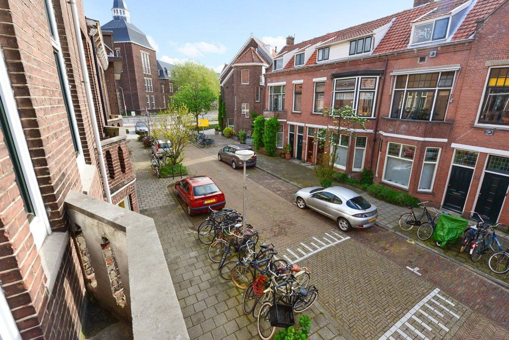 Piet Heinstraat 9, Delft foto-22