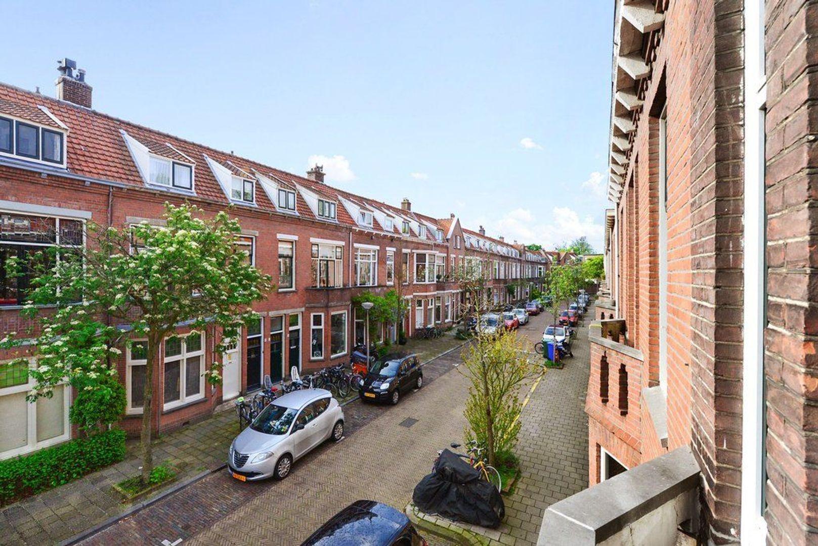 Piet Heinstraat 9, Delft foto-23