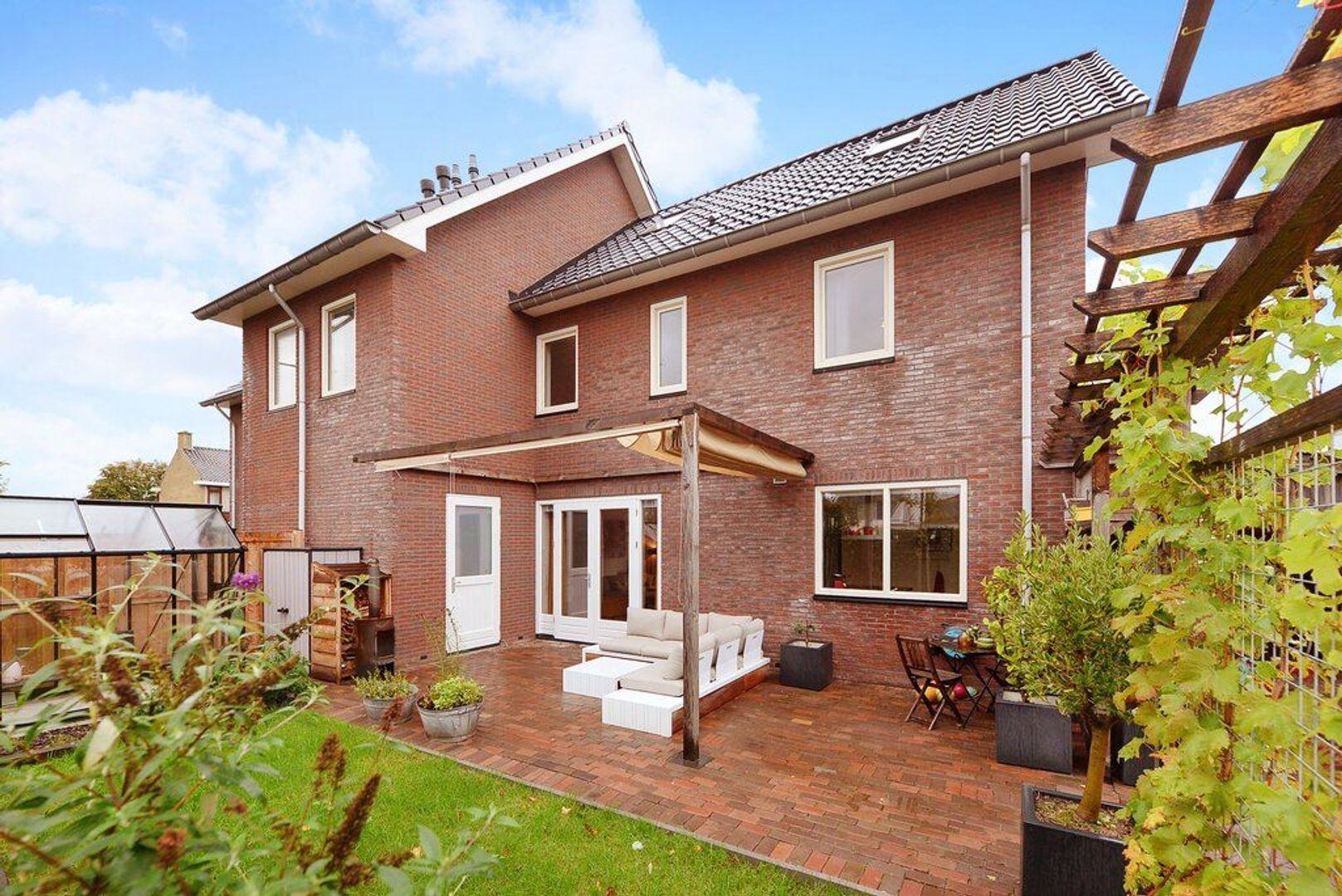Kristalweg 154, Delft foto-26