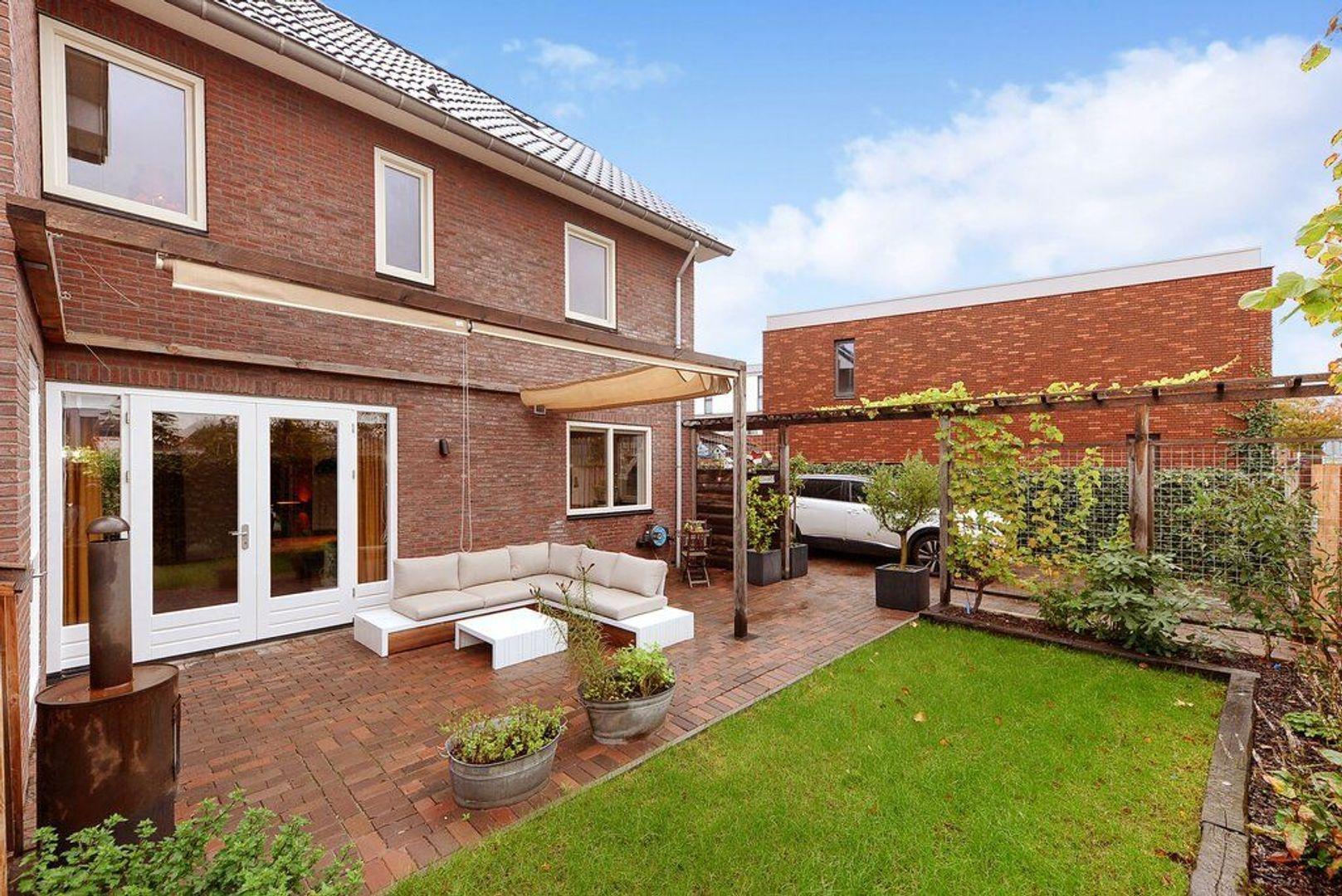 Kristalweg 154, Delft foto-3