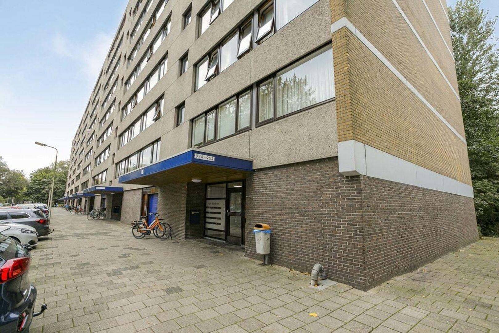 Roland Holstlaan 934, Delft foto-8