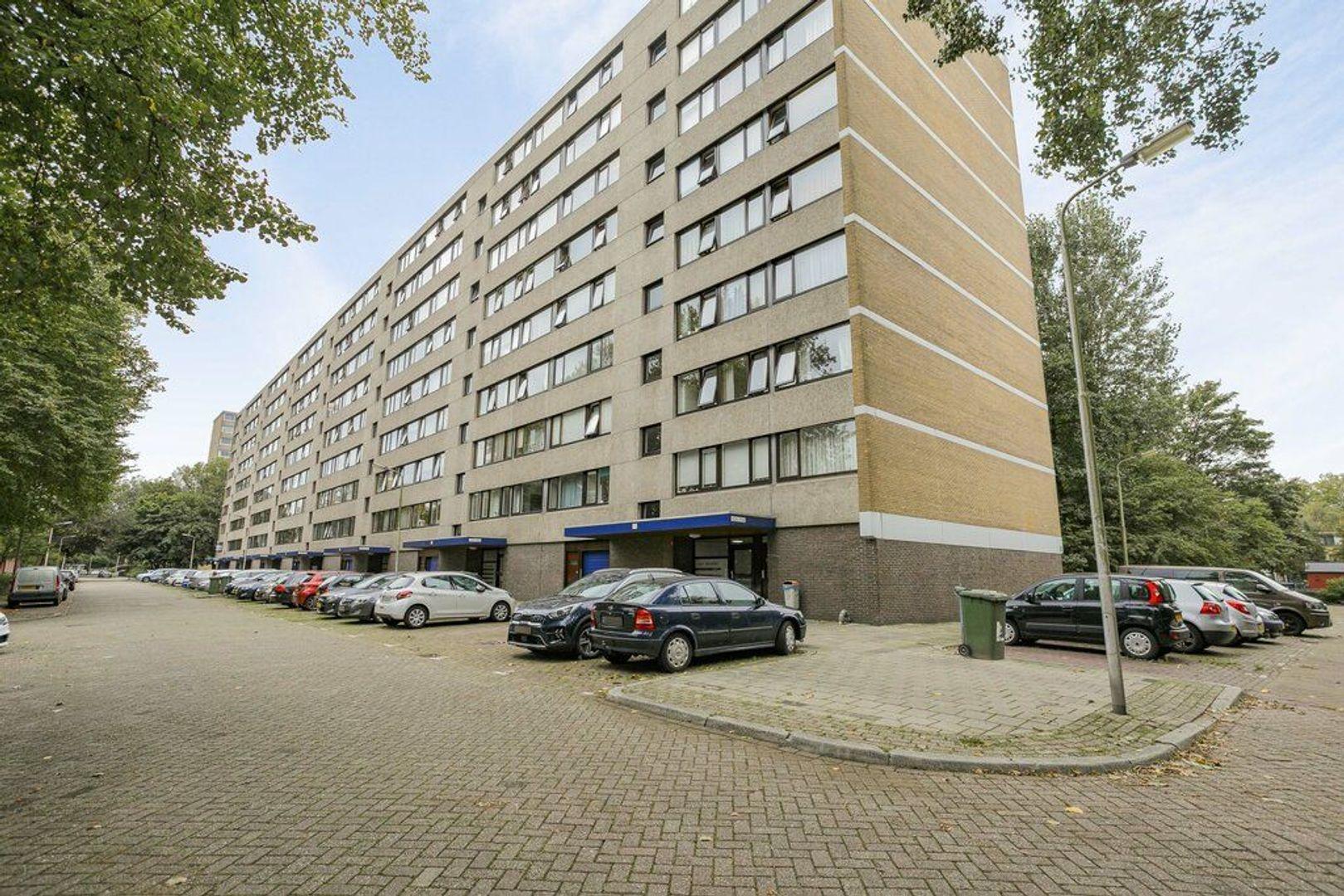 Roland Holstlaan 934, Delft foto-6