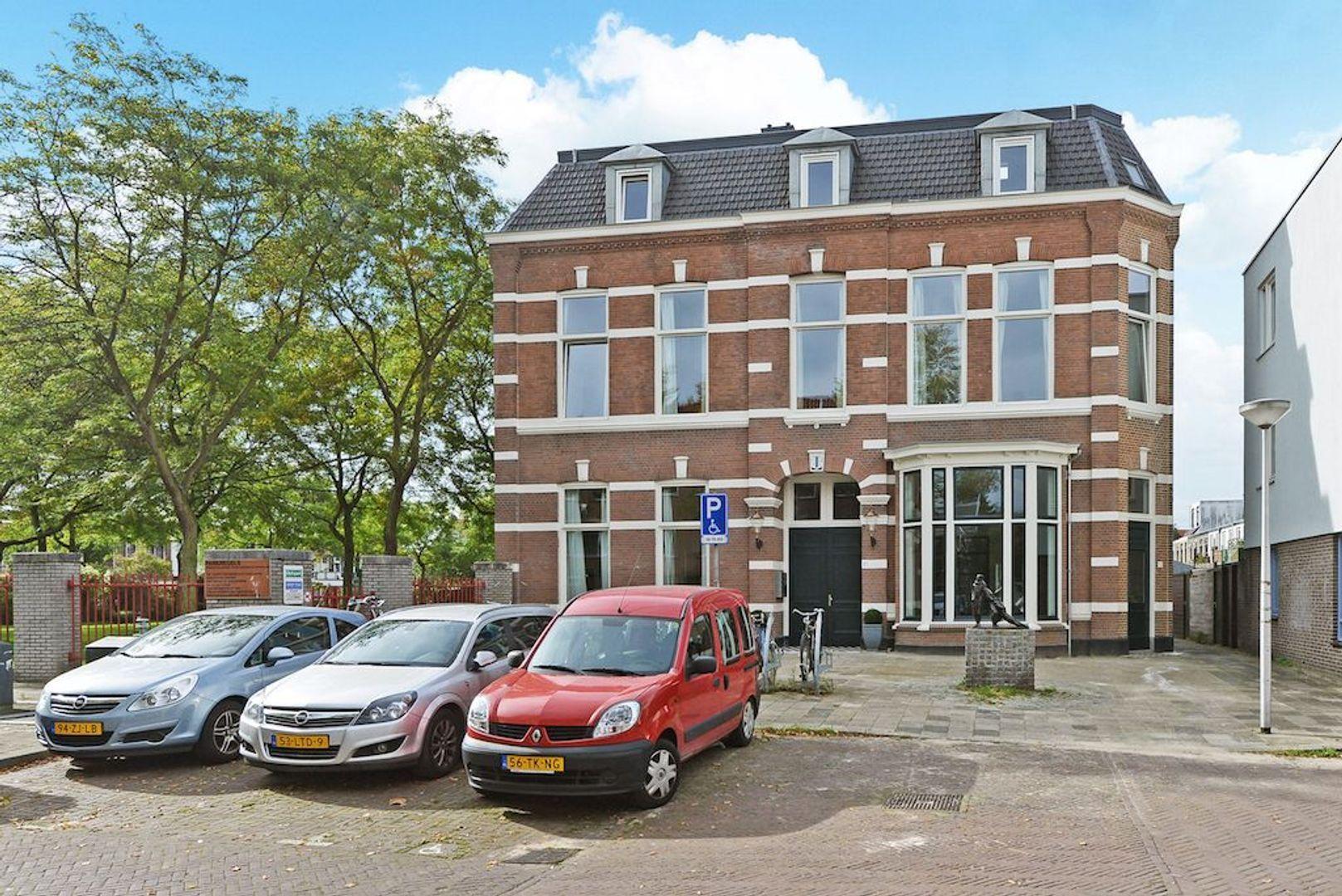 Sint Olofsstraat 21 B, Delft foto-0