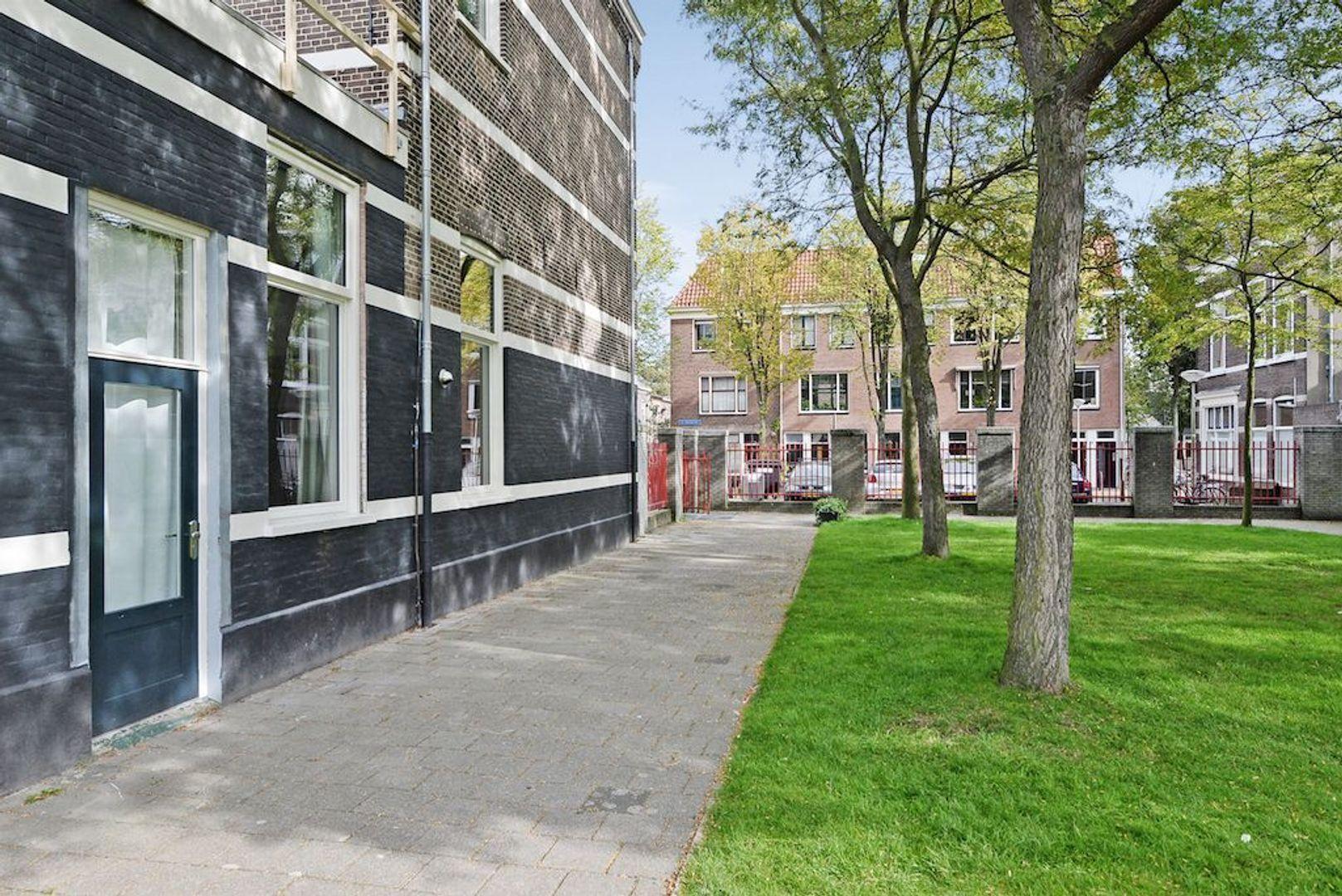 Sint Olofsstraat 21 B, Delft foto-23