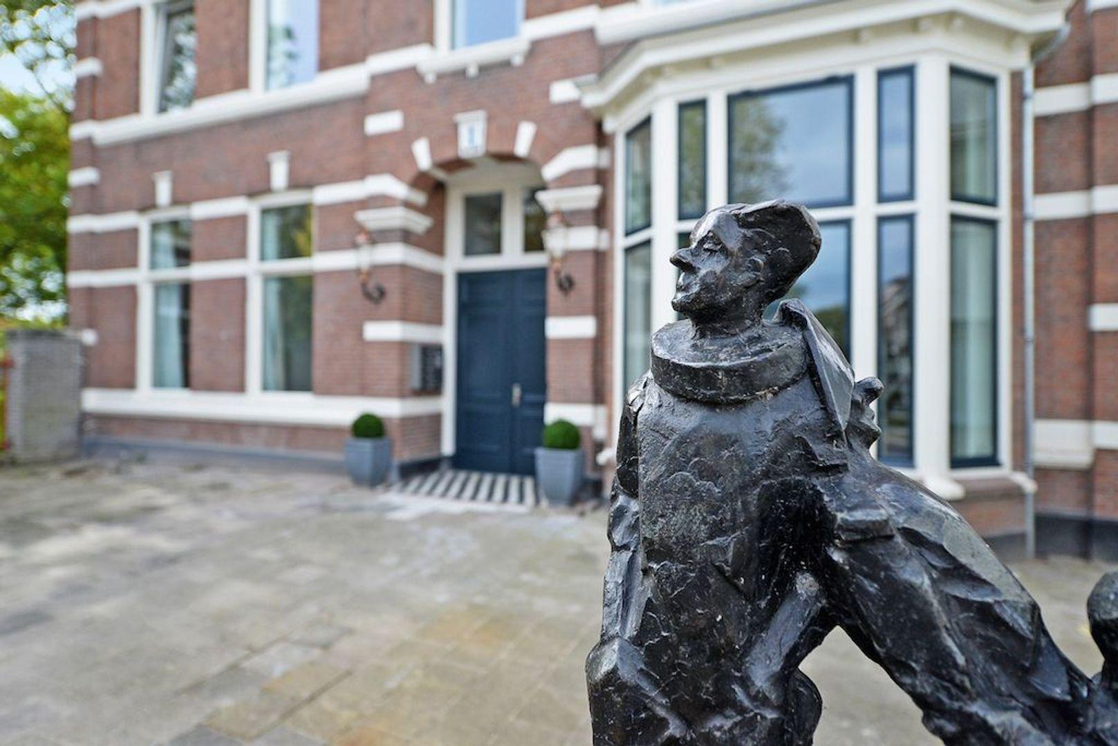 Sint Olofsstraat 21 B, Delft foto-25