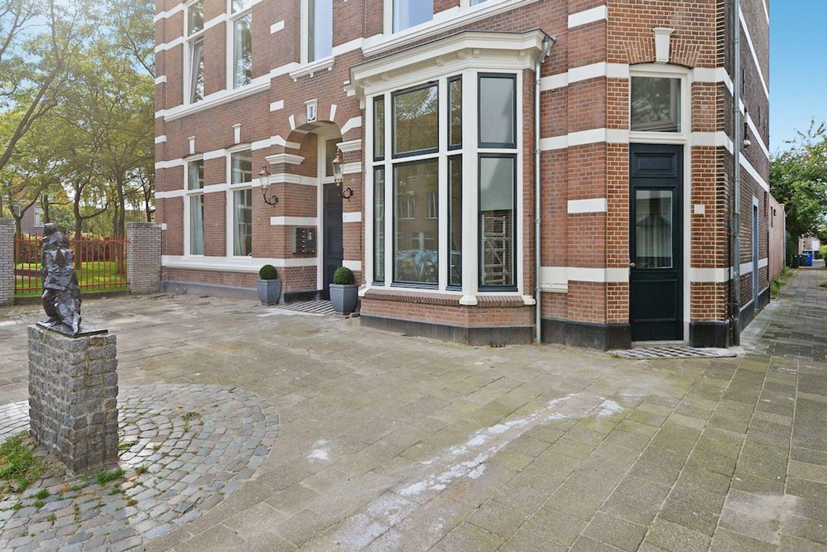 Sint Olofsstraat 21 B, Delft foto-26