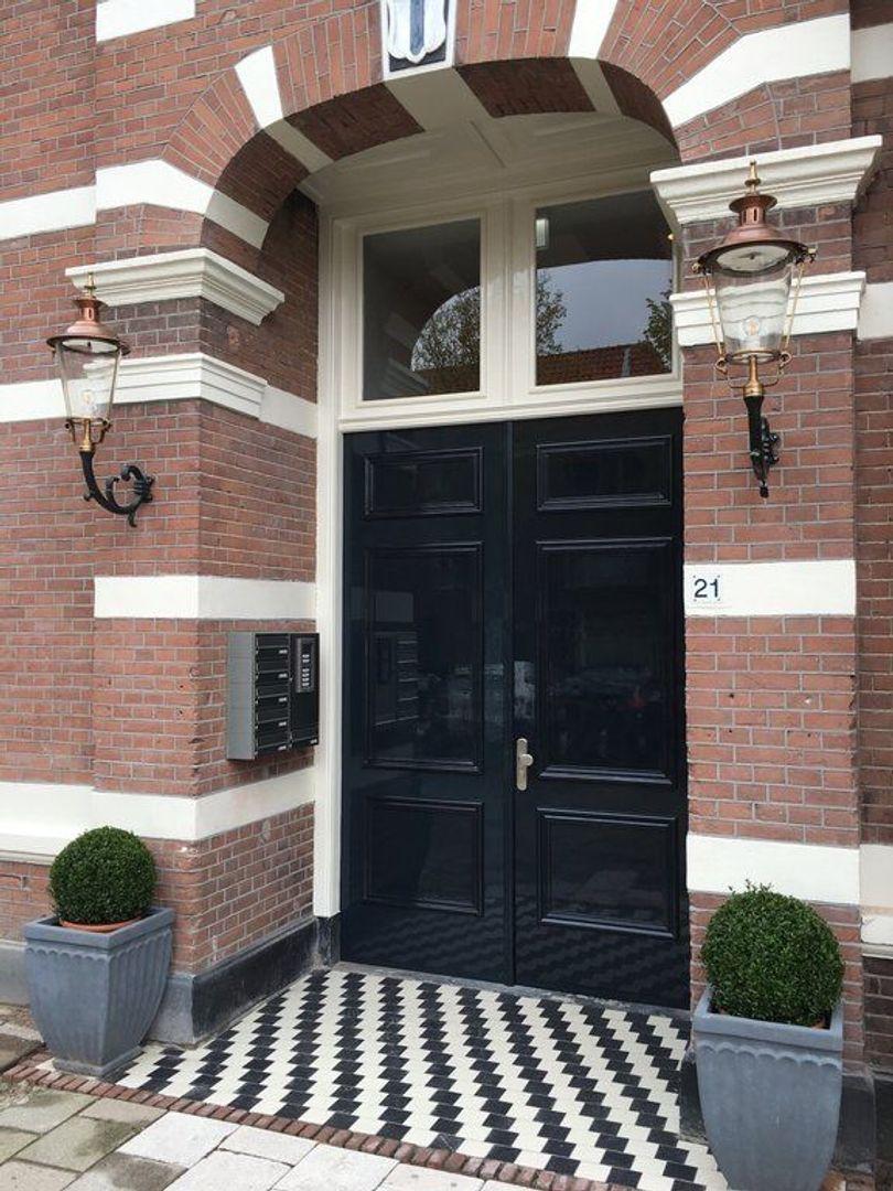 Sint Olofsstraat 21 B, Delft foto-27