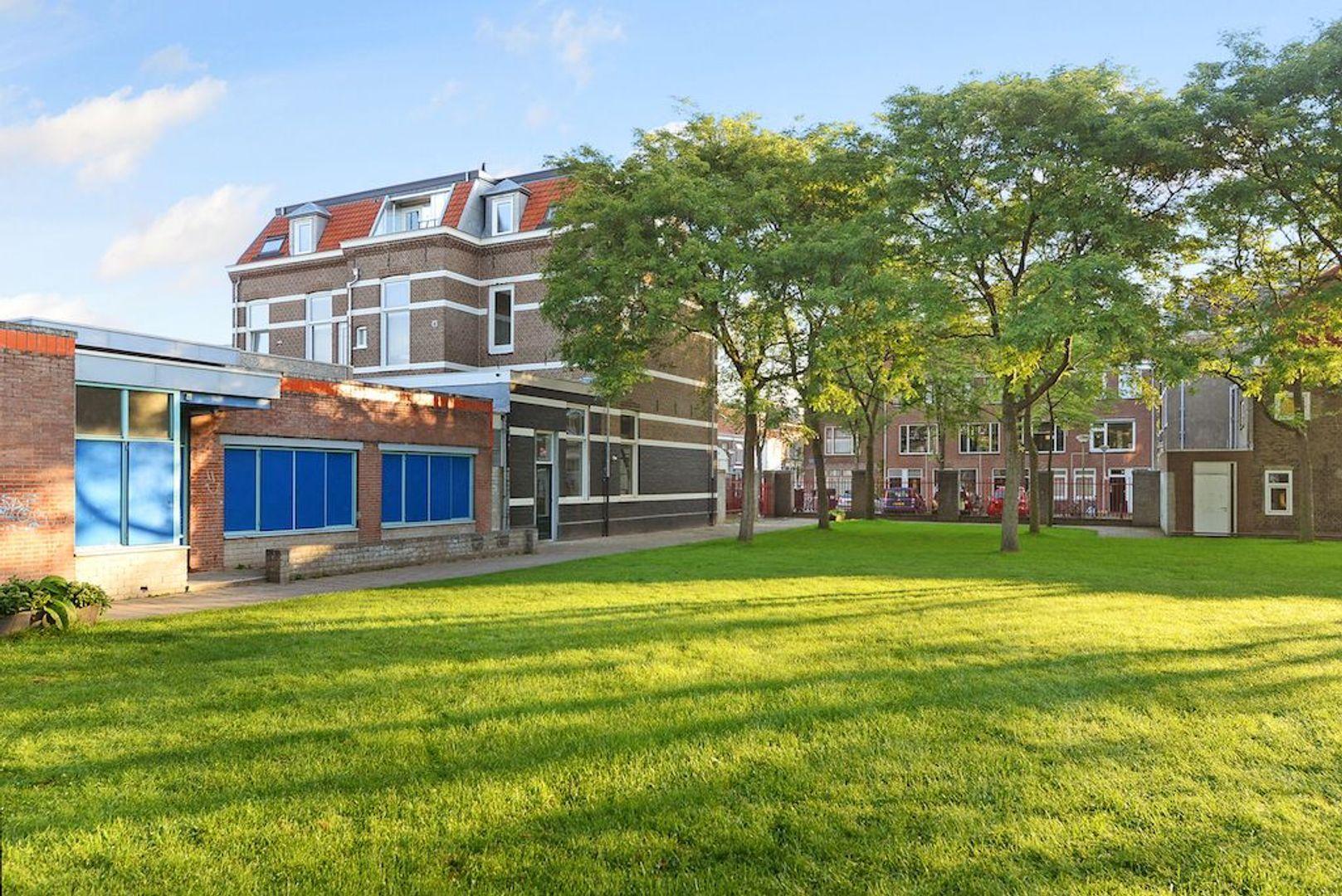 Sint Olofsstraat 21 B, Delft foto-33