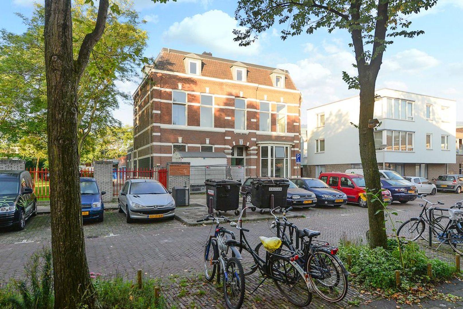 Sint Olofsstraat 21 B, Delft foto-36