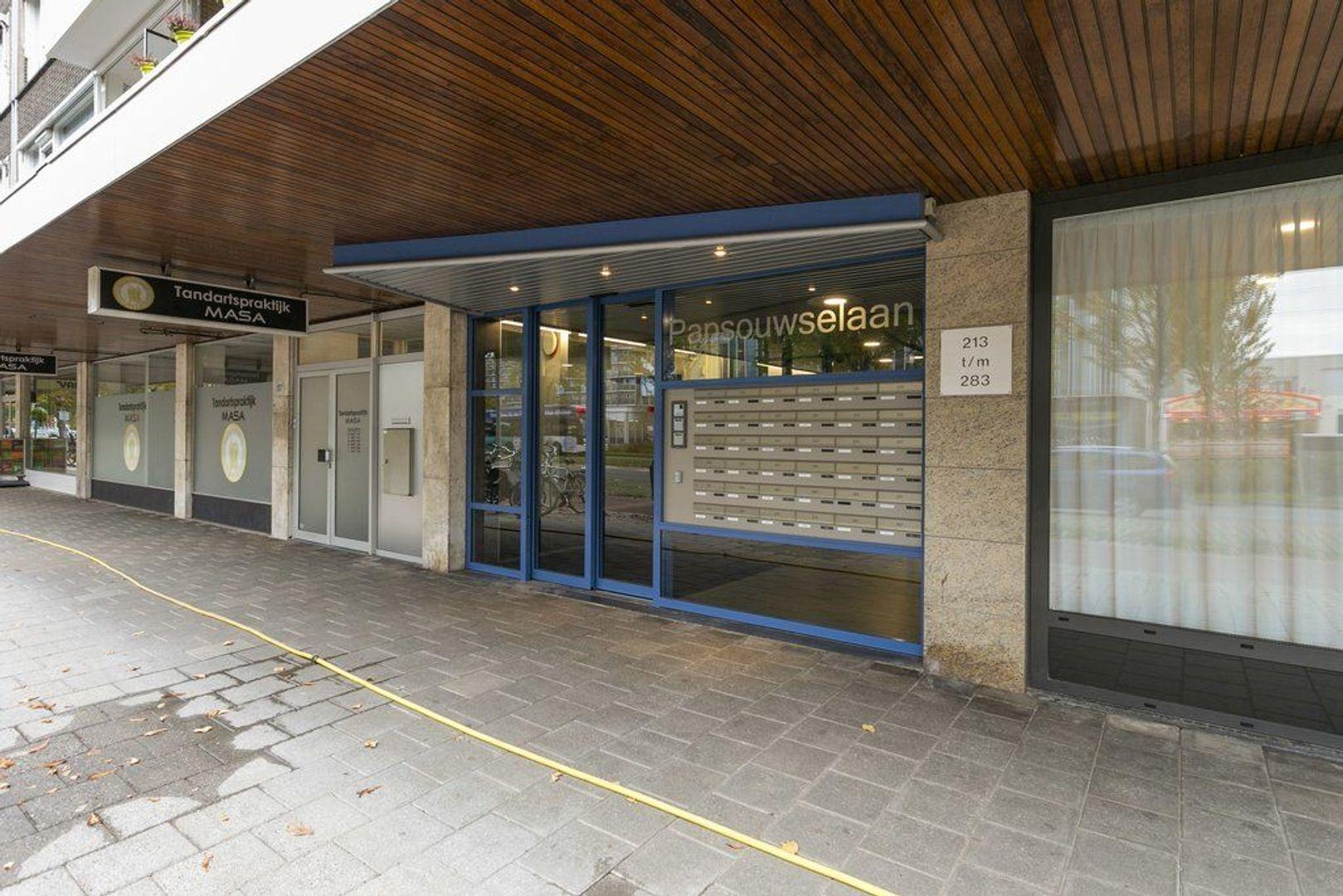 Papsouwselaan 279, Delft foto-7